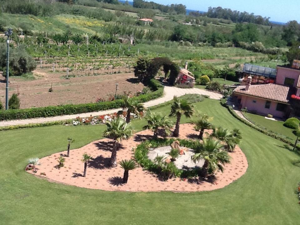 Villa in vendita a Bari Sardo, 20 locali, prezzo € 2.750.000 | CambioCasa.it