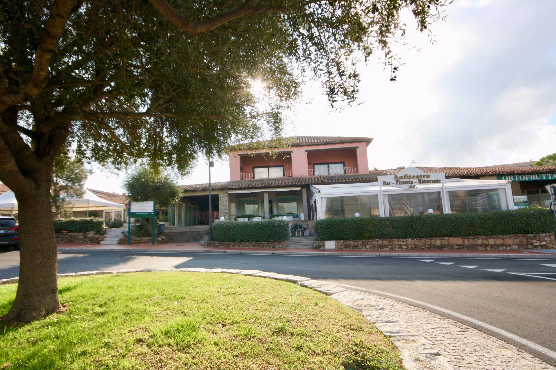 Negozio / Locale in vendita a Olbia - Porto Rotondo, 9999 locali, zona Località: PortoRotondo, prezzo € 200.000 | CambioCasa.it