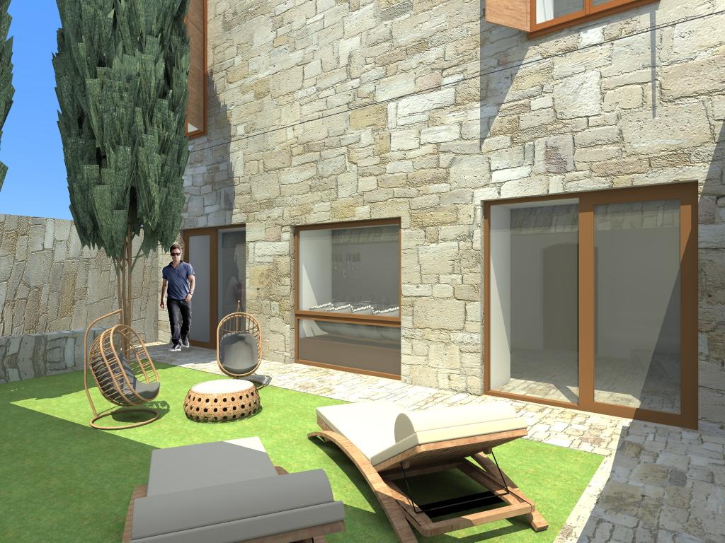 Palazzo / Stabile in vendita a Conversano, 18 locali, Trattative riservate | CambioCasa.it