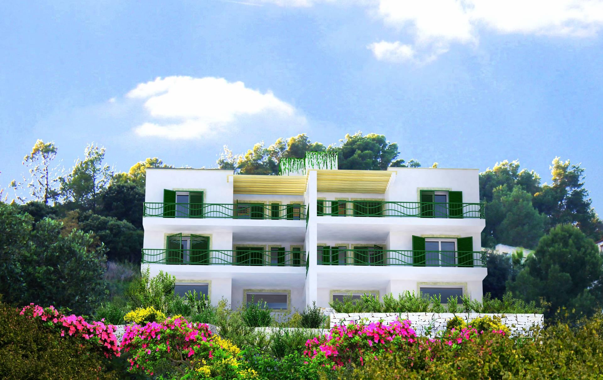Appartamento in vendita a Ostuni, 10 locali, Trattative riservate | CambioCasa.it