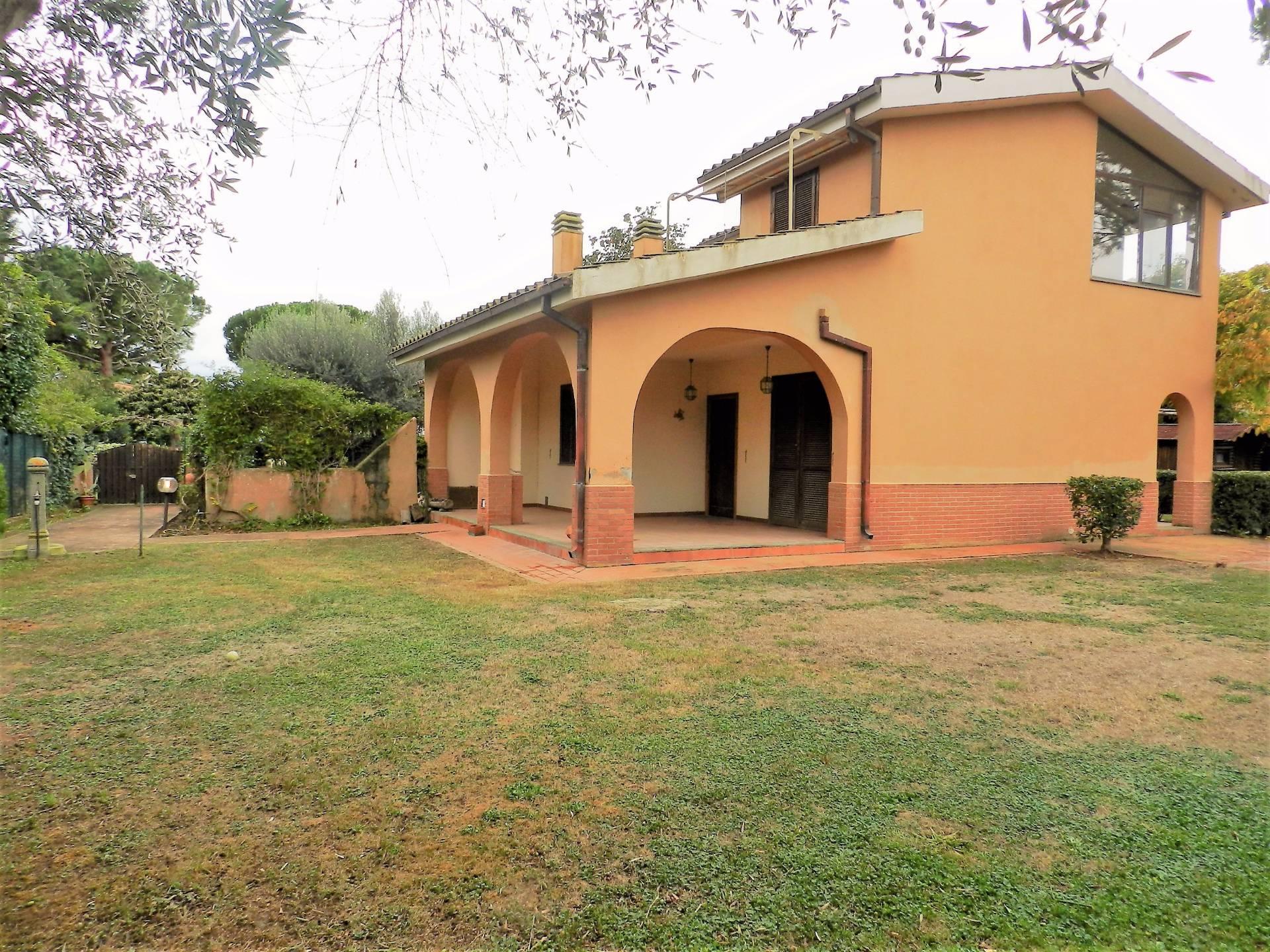Villa in vendita a Tarquinia, 5 locali, zona Località: MarinaVelca, prezzo € 198.000   CambioCasa.it