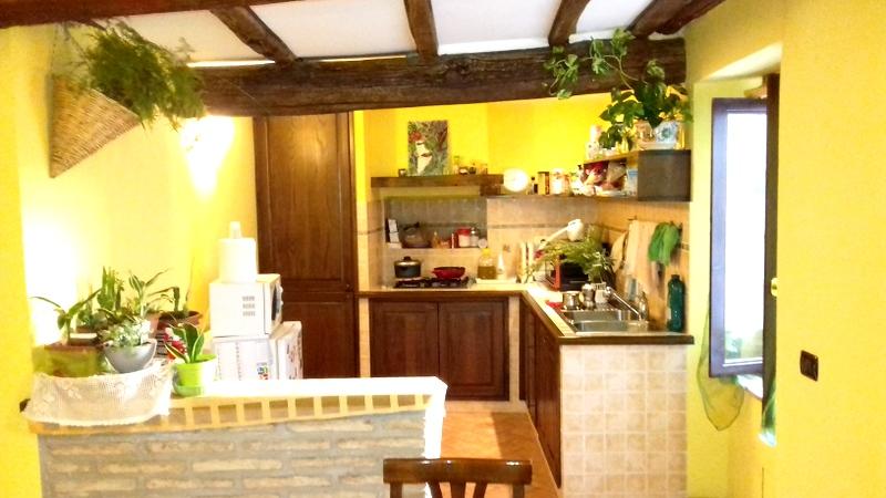 Appartamento in vendita a Soriano nel Cimino, 3 locali, prezzo € 44.000 | CambioCasa.it