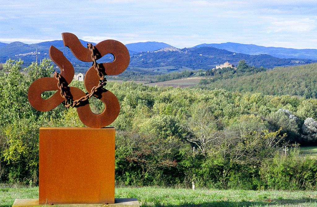 Villa in vendita a Monticiano, 15 locali, prezzo € 750.000 | CambioCasa.it