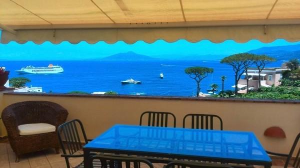 Appartamento in vendita a Capri, 4 locali, zona Località: MarinaGrande, prezzo € 989.000   CambioCasa.it