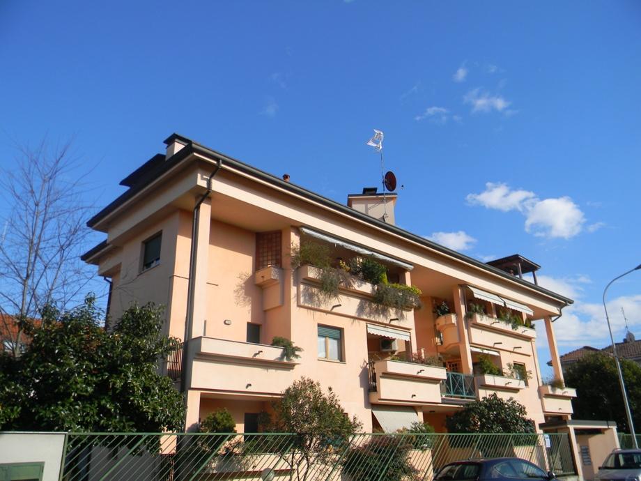 Attico / Mansarda in vendita a Legnano, 3 locali, zona Località: SanMartino, prezzo € 320.000 | CambioCasa.it