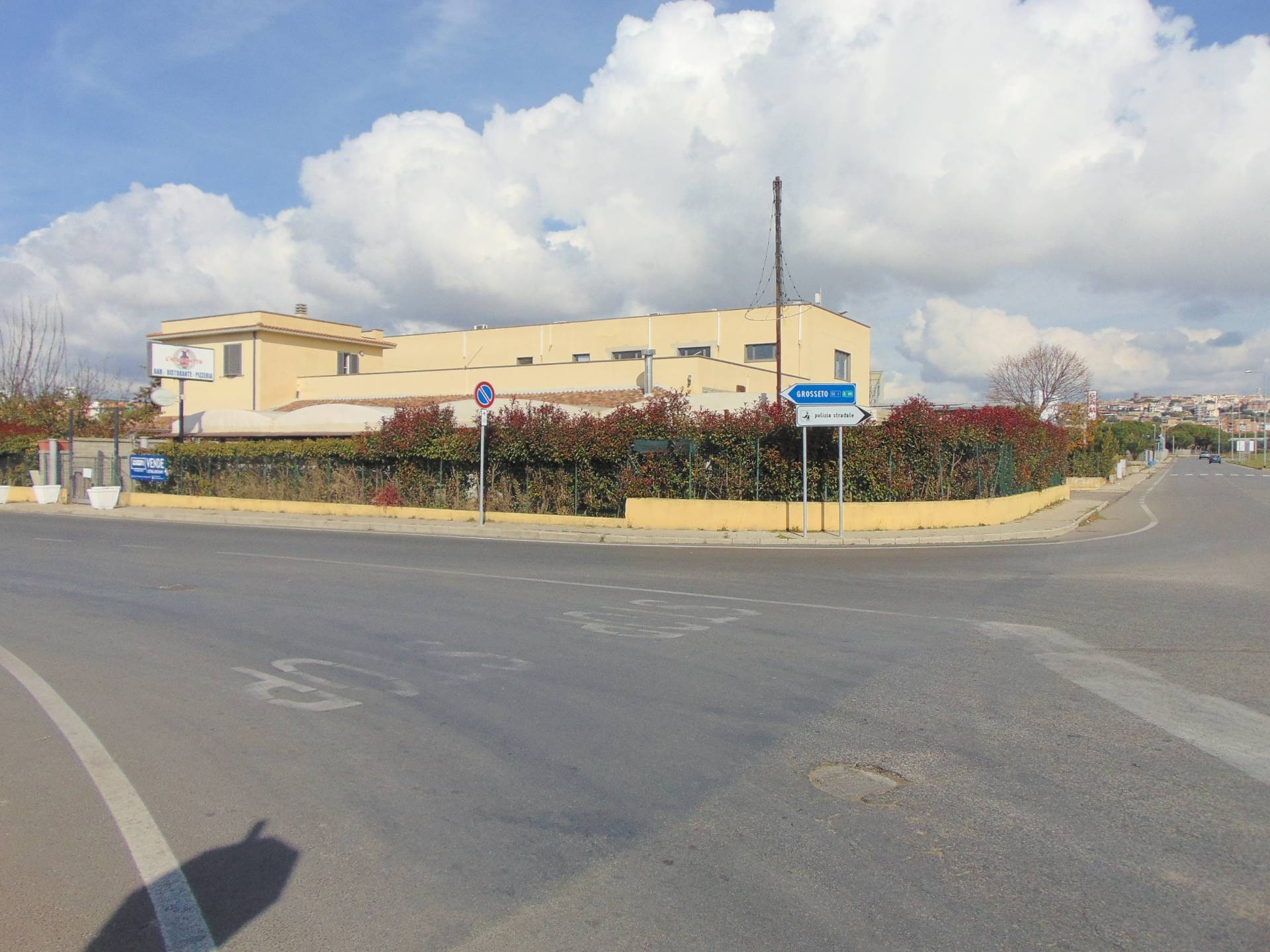 Attività / Licenza in Vendita a Tarquinia