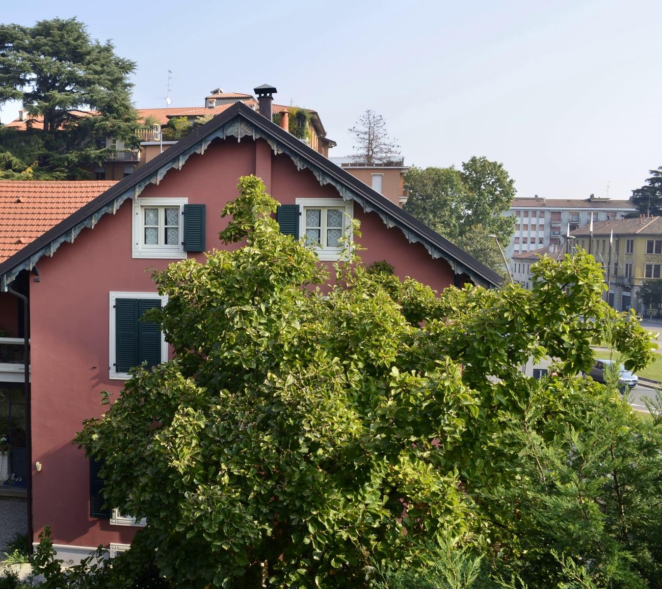 Villa Vendita Legnano