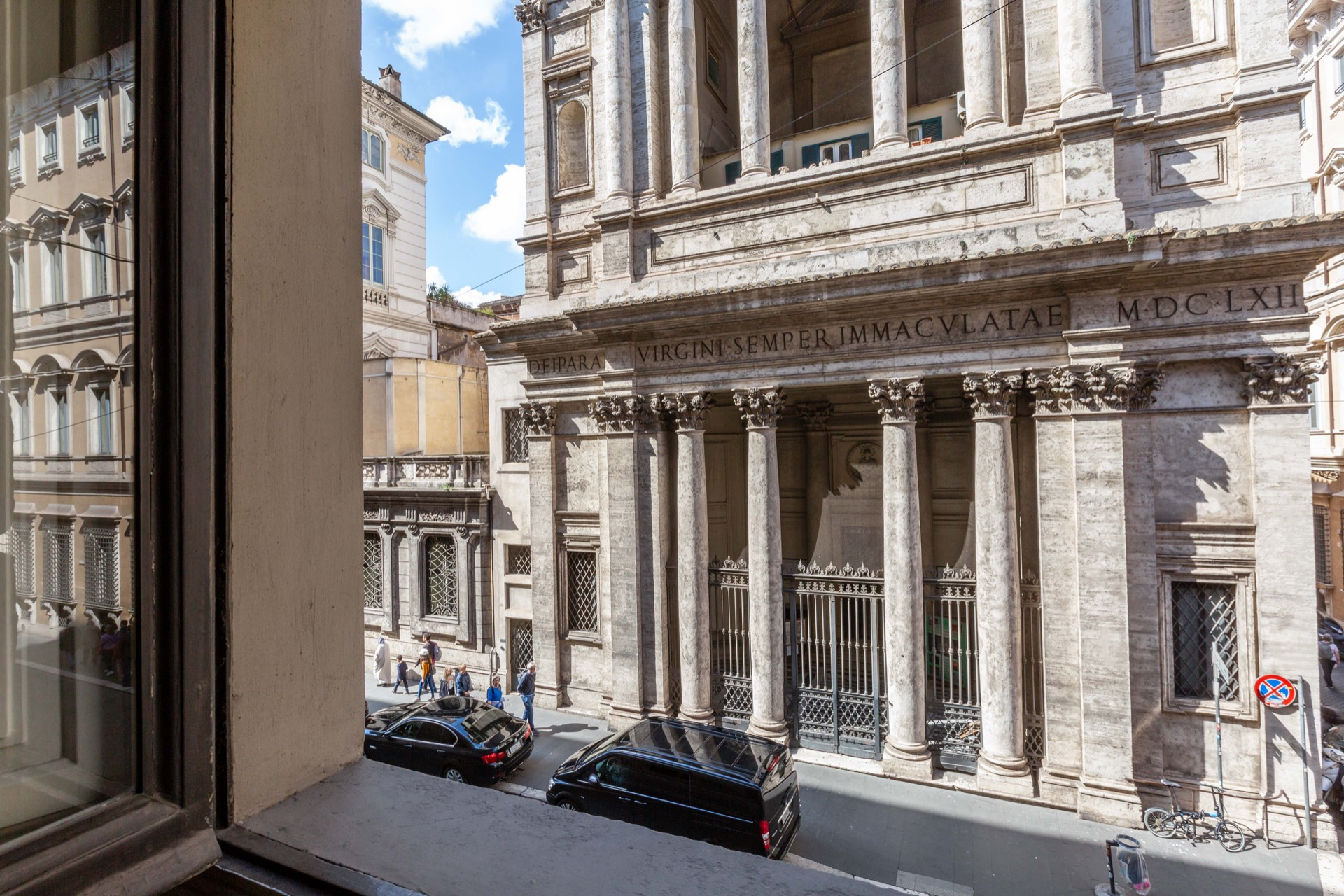 Appartamento in Vendita a Roma: 5 locali, 610 mq - Foto 4