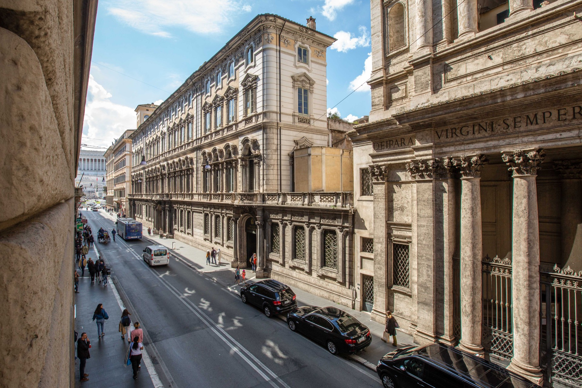 Appartamento in Vendita a Roma: 5 locali, 610 mq - Foto 3