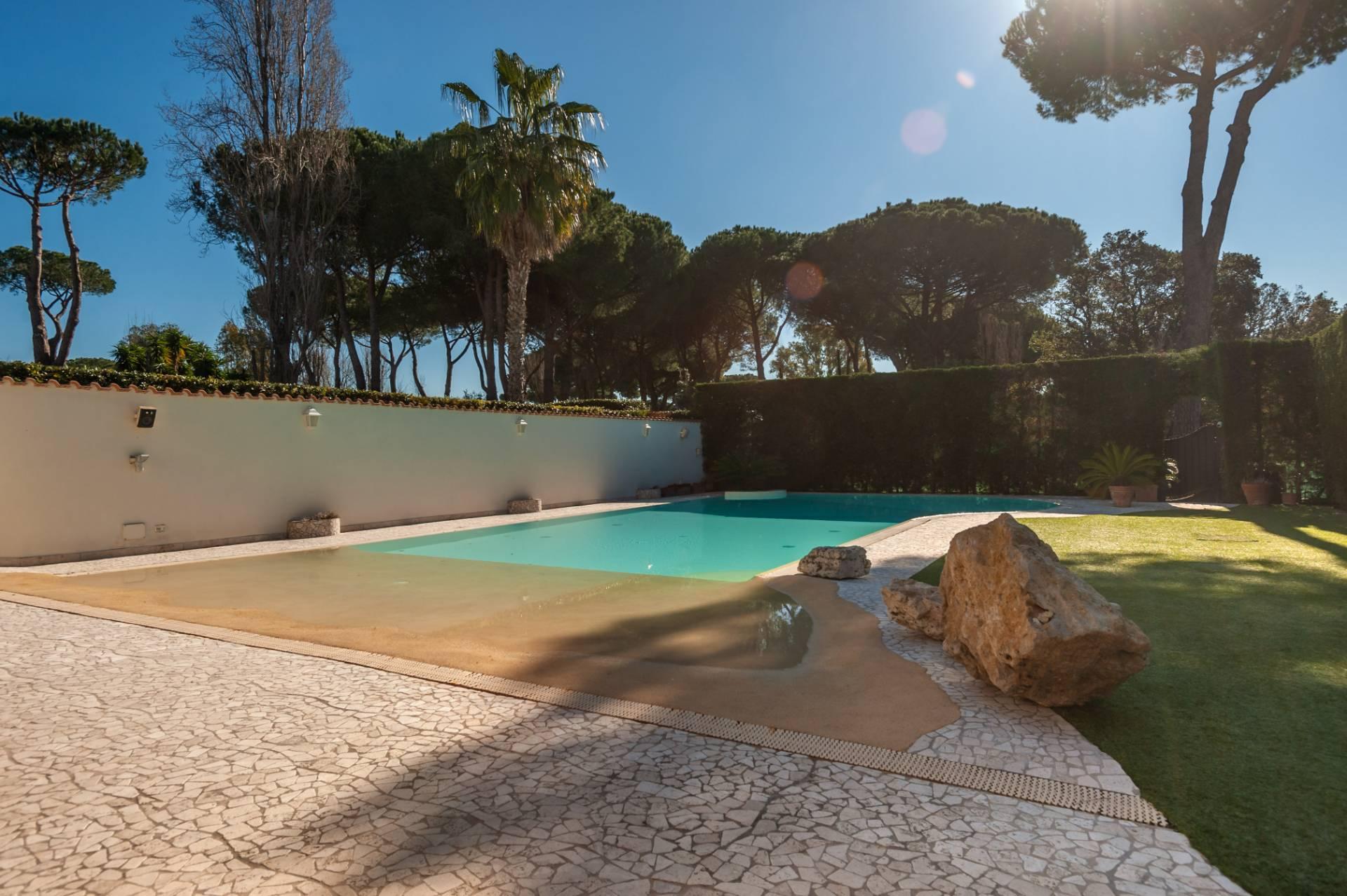 Villa in Vendita a Roma: 5 locali, 324 mq - Foto 25