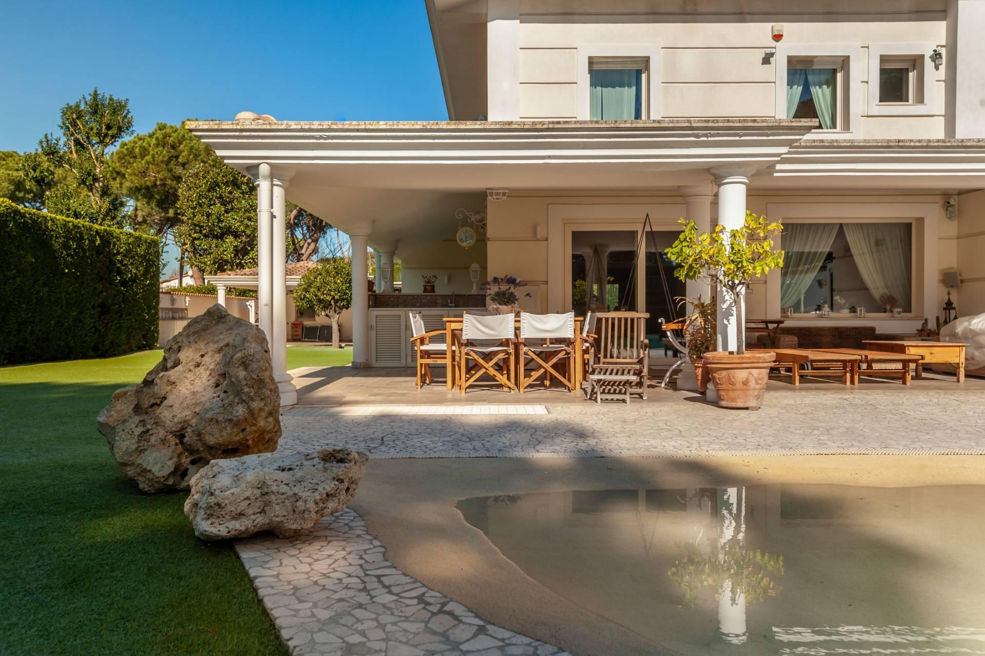 Villa in Vendita a Roma: 5 locali, 324 mq - Foto 22