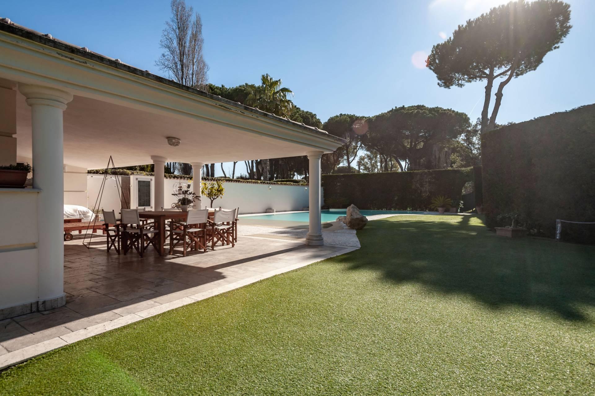 Villa in Vendita a Roma: 5 locali, 324 mq - Foto 21
