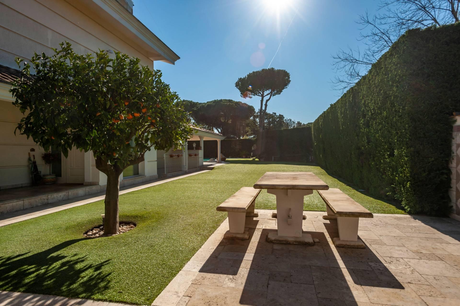 Villa in Vendita a Roma: 5 locali, 324 mq - Foto 24