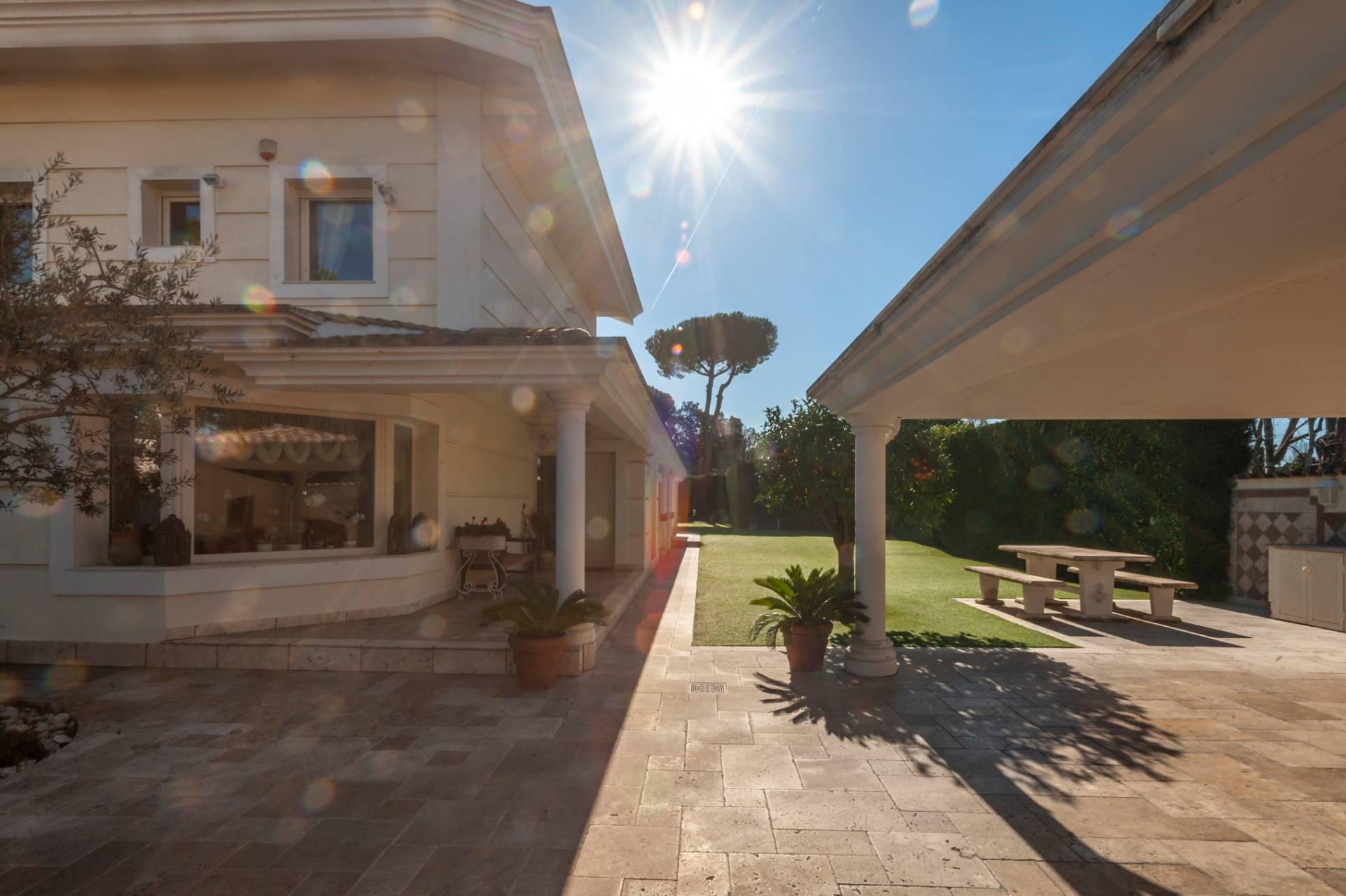 Villa in Vendita a Roma: 5 locali, 324 mq - Foto 23