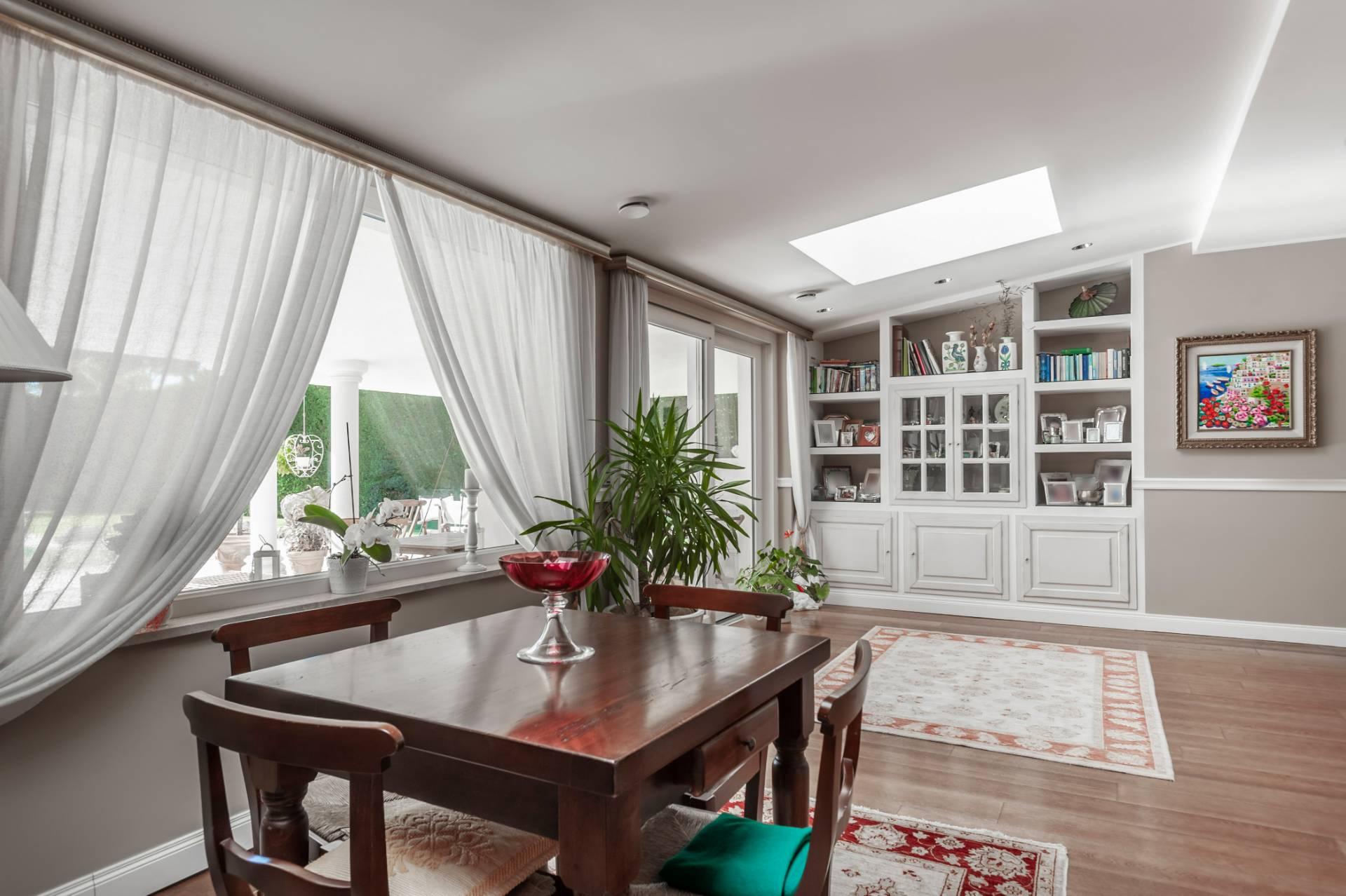 Villa in Vendita a Roma: 5 locali, 324 mq - Foto 7