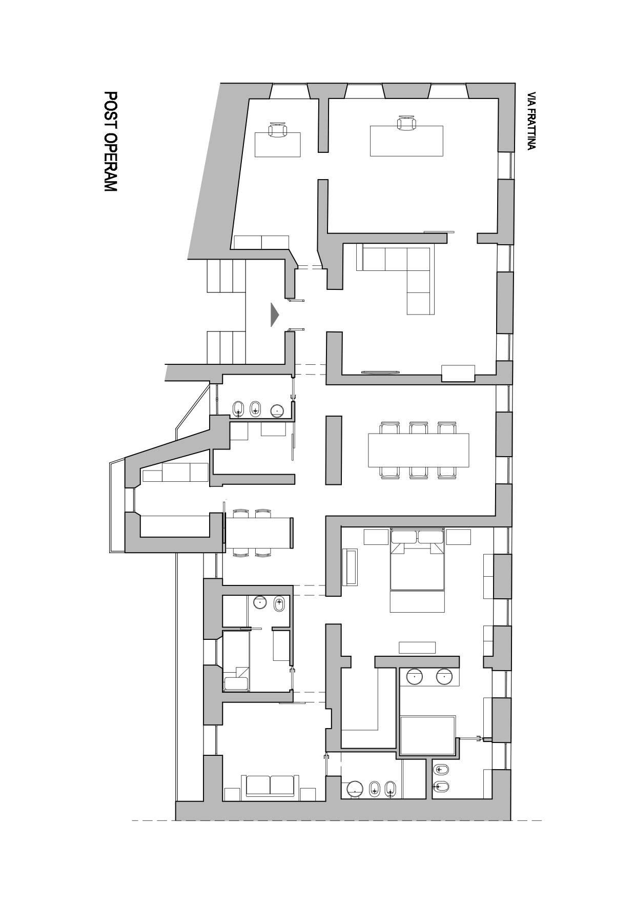 Appartamento in Vendita a Roma: 5 locali, 230 mq - Foto 16