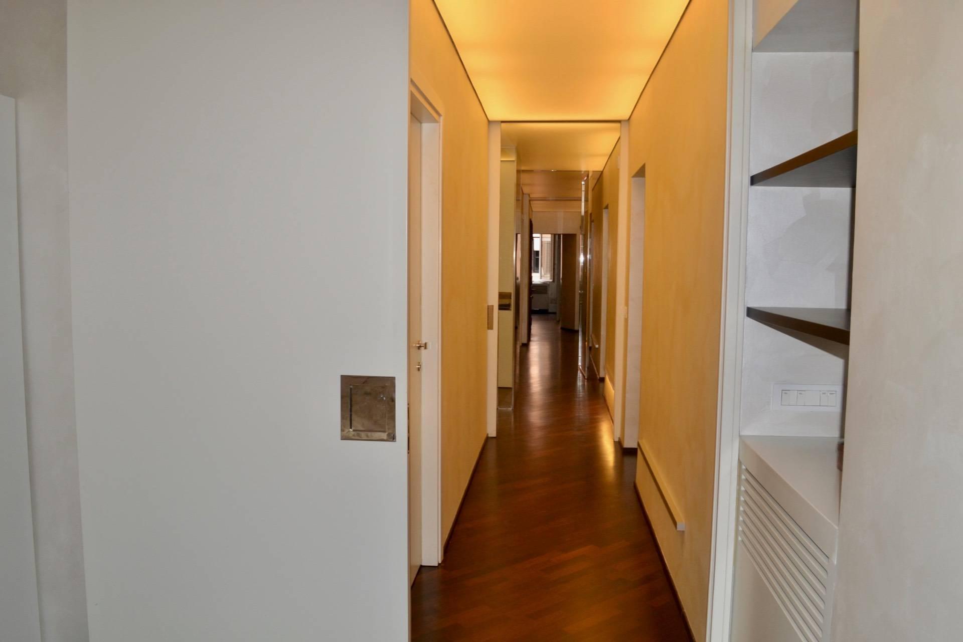 Appartamento in Vendita a Roma: 5 locali, 230 mq - Foto 13