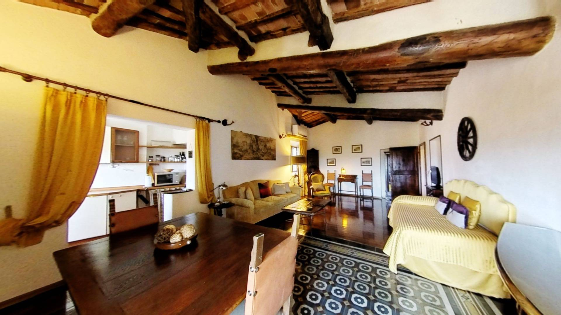 Appartamento in Vendita a Siena: 3 locali, 100 mq - Foto 3