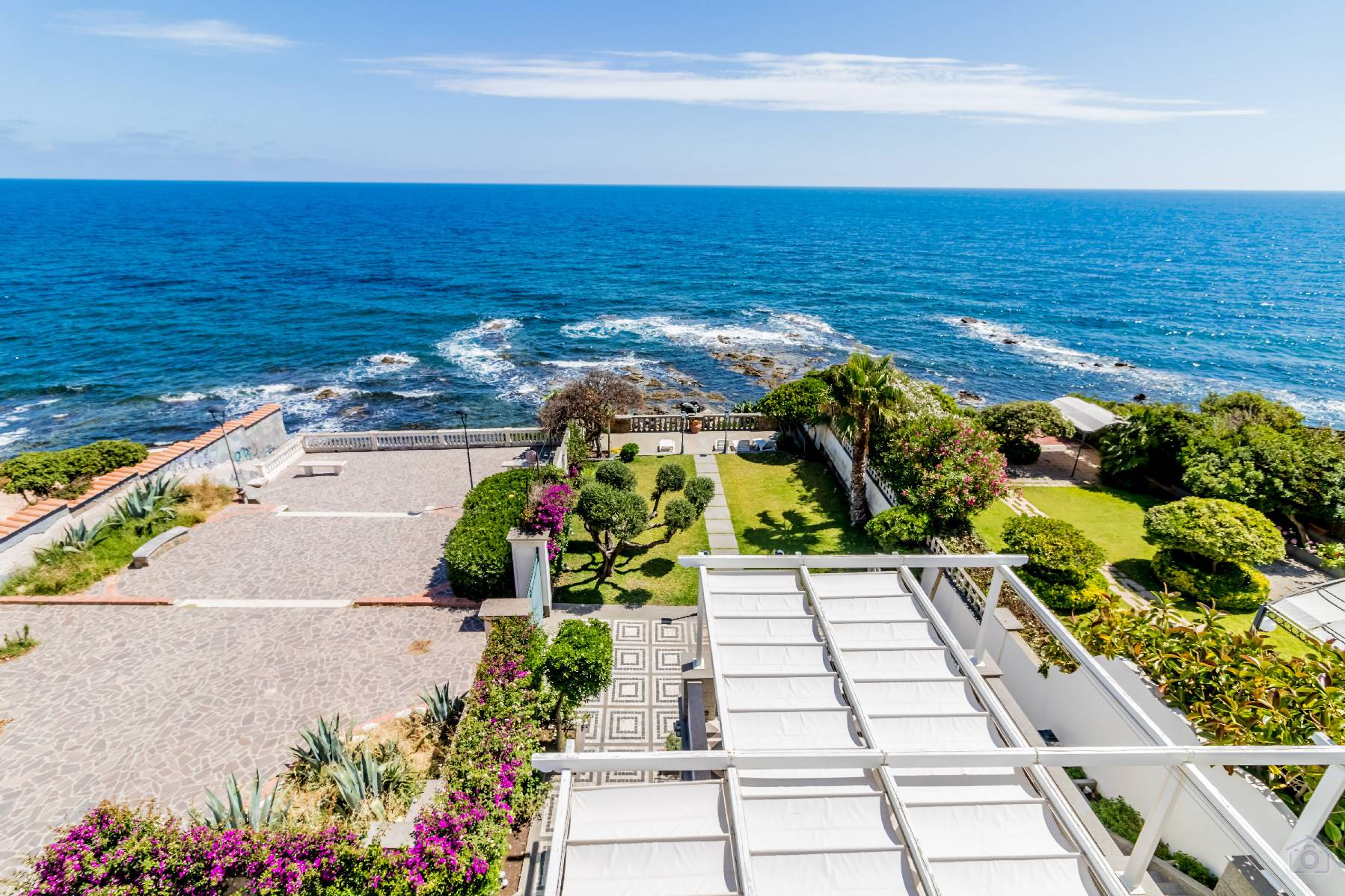 Villa in Vendita a Santa Marinella: 5 locali, 350 mq - Foto 4