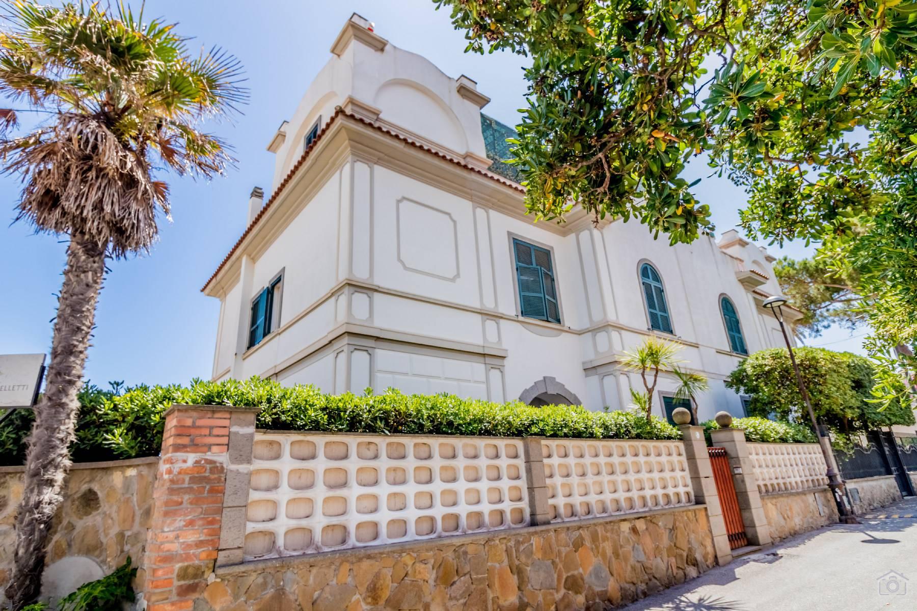 Villa in Vendita a Santa Marinella: 5 locali, 350 mq - Foto 7