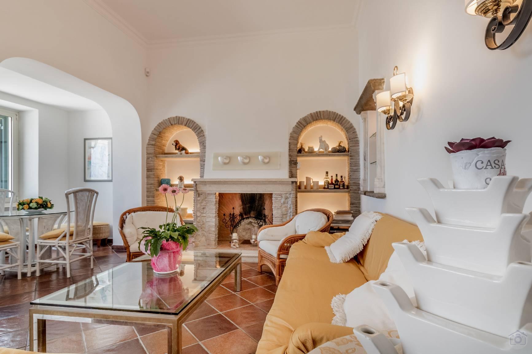 Villa in Vendita a Santa Marinella: 5 locali, 350 mq - Foto 16