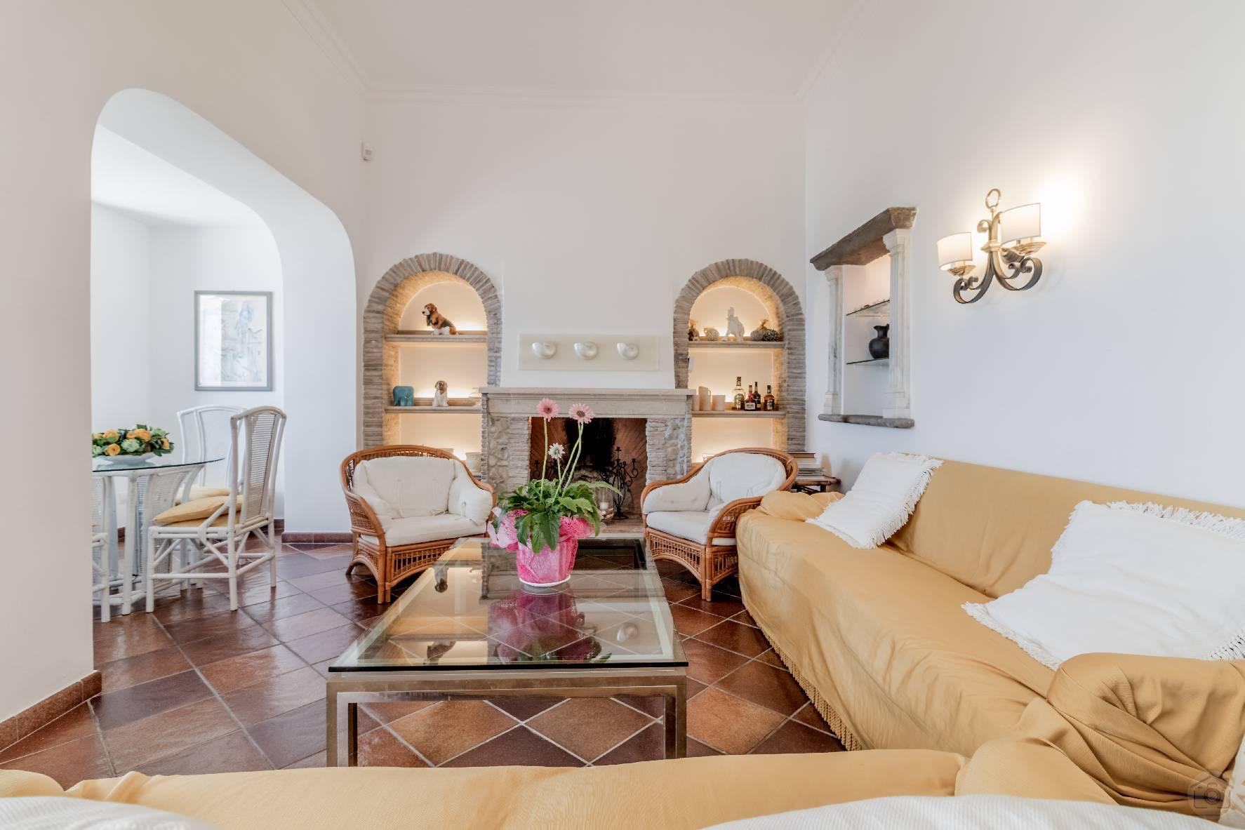 Villa in Vendita a Santa Marinella: 5 locali, 350 mq - Foto 18