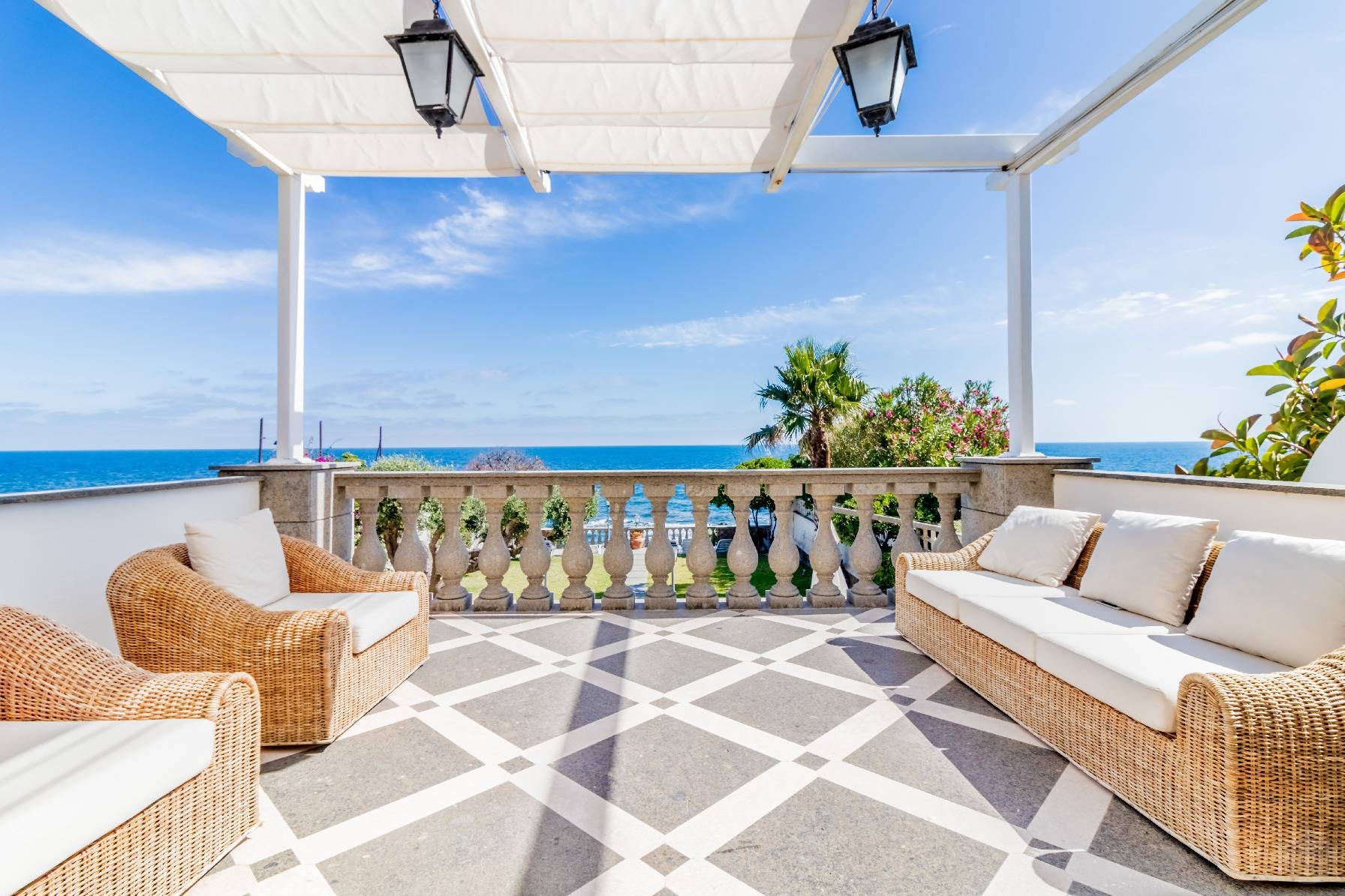 Villa in Vendita a Santa Marinella: 5 locali, 350 mq - Foto 22