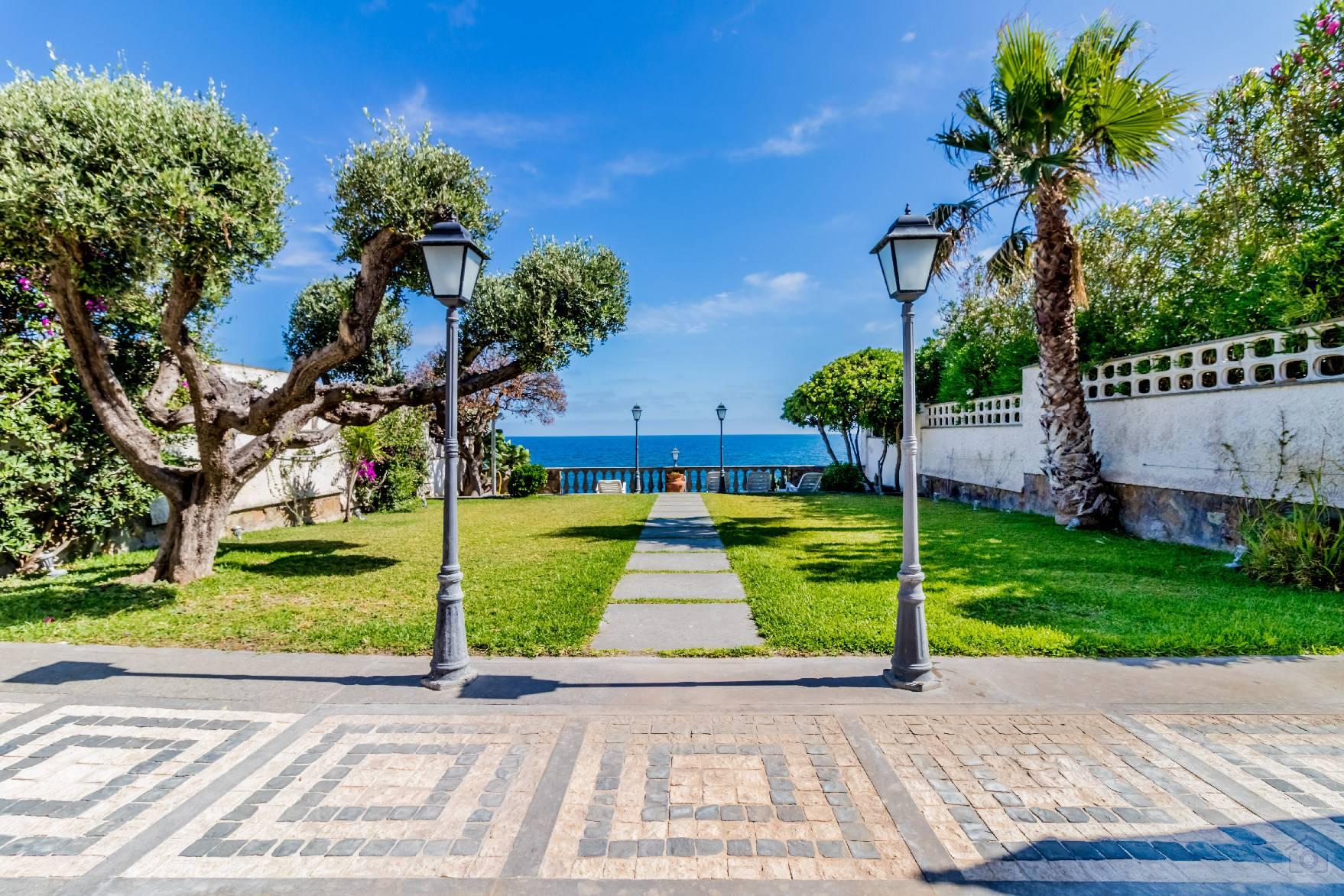 Villa in Vendita a Santa Marinella: 5 locali, 350 mq - Foto 24
