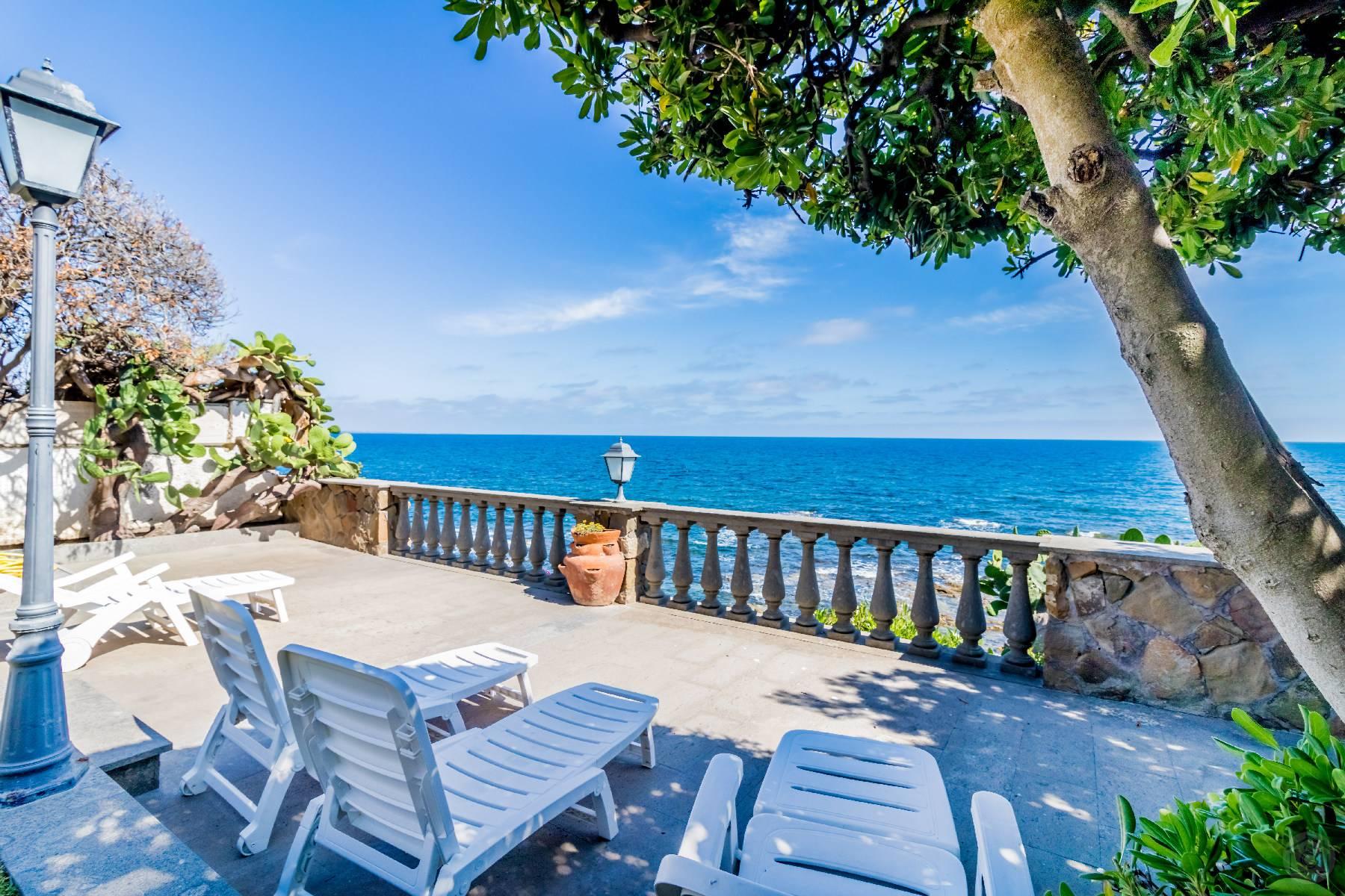 Villa in Vendita a Santa Marinella: 5 locali, 350 mq - Foto 25