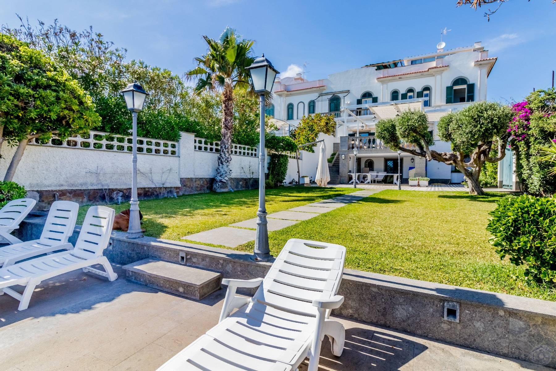 Villa in Vendita a Santa Marinella: 5 locali, 350 mq - Foto 26