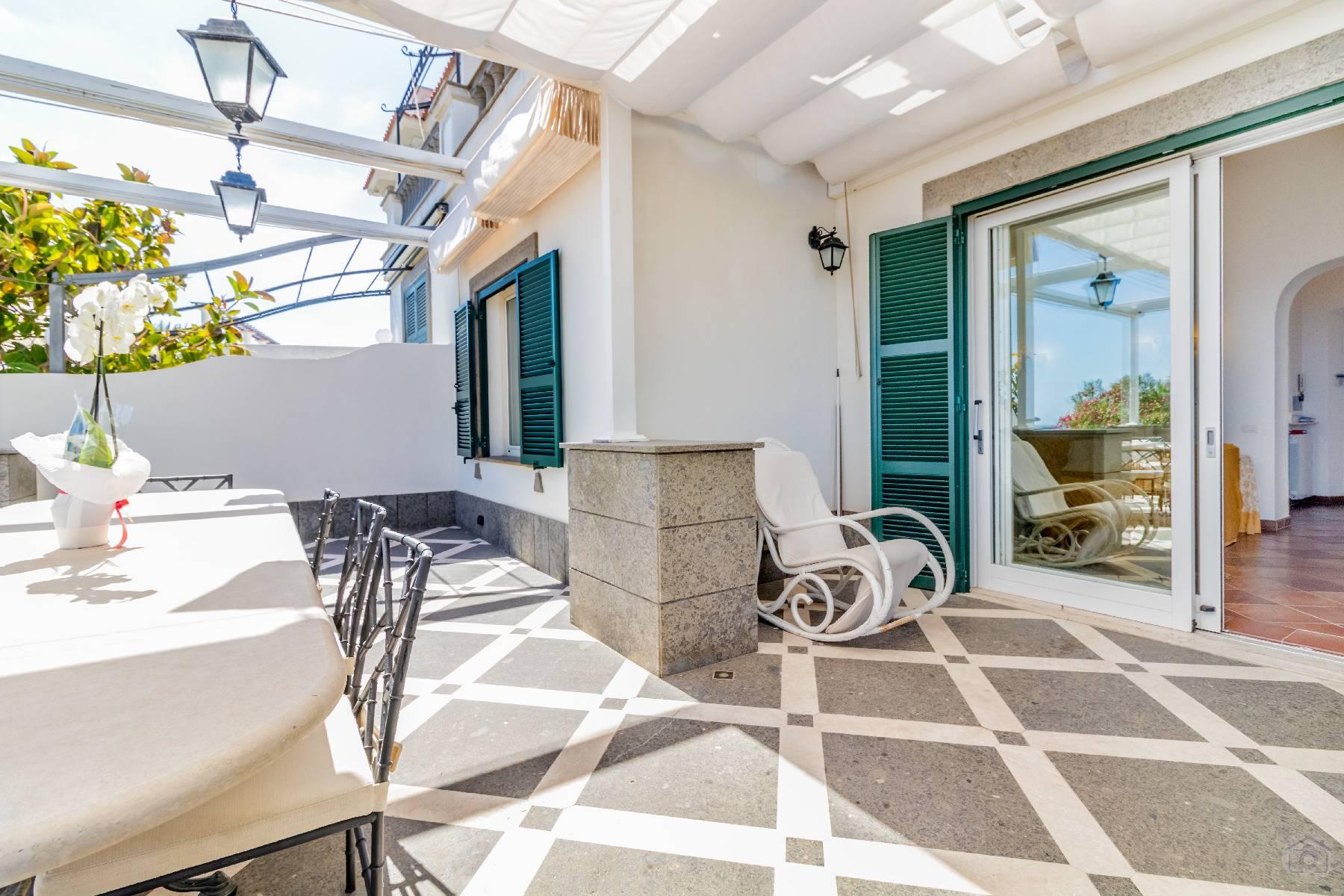 Villa in Vendita a Santa Marinella: 5 locali, 350 mq - Foto 27