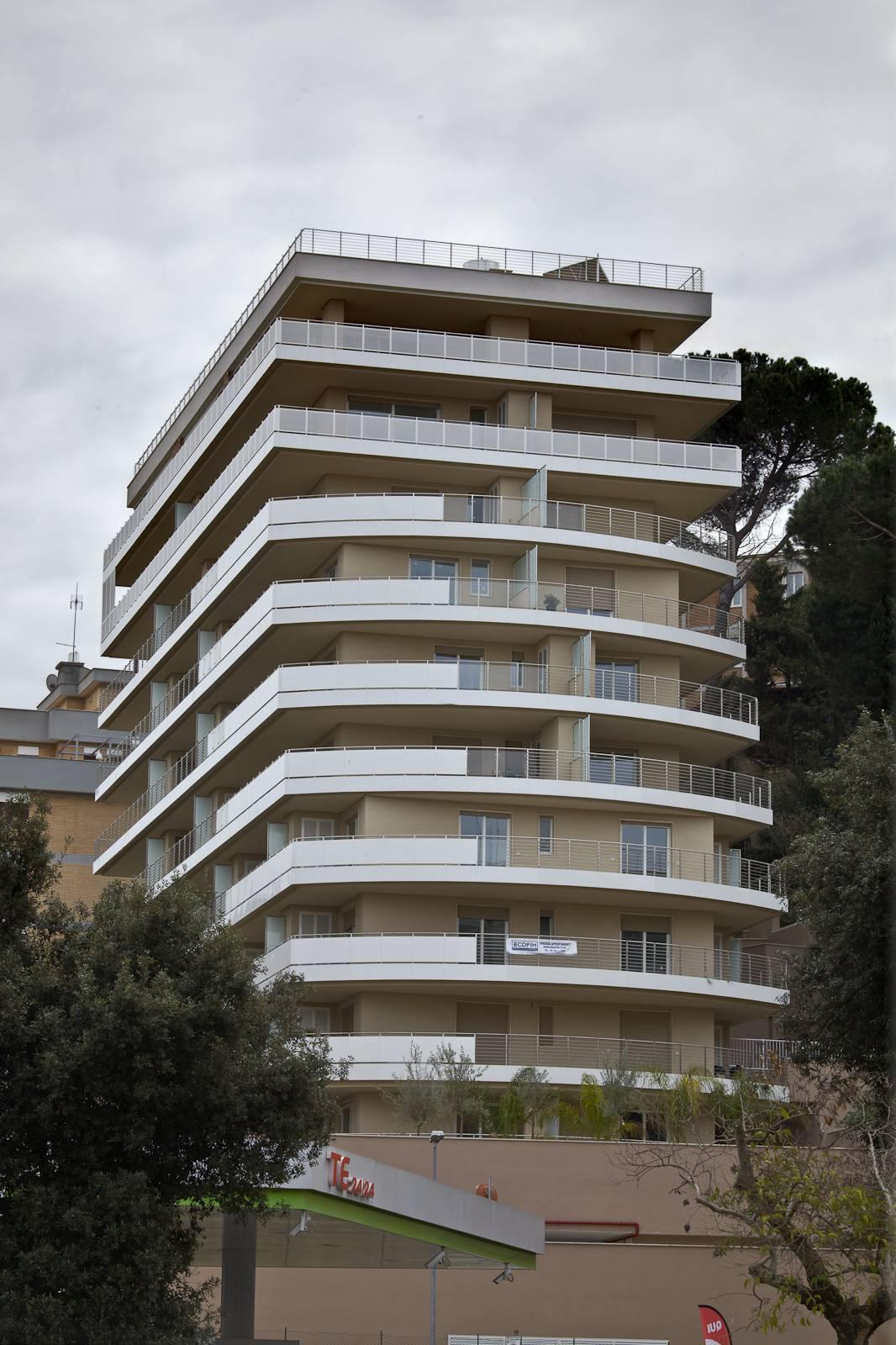 Appartamento in Vendita a Roma: 2 locali, 52 mq - Foto 15