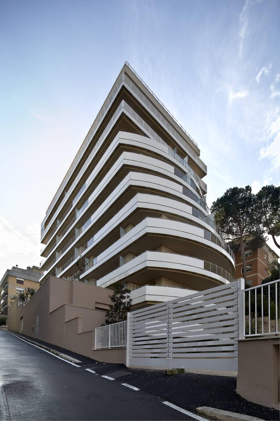 Appartamento in Vendita a Roma: 2 locali, 52 mq - Foto 14