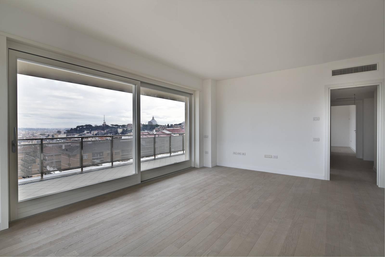 Appartamento in Vendita a Roma: 2 locali, 52 mq - Foto 3