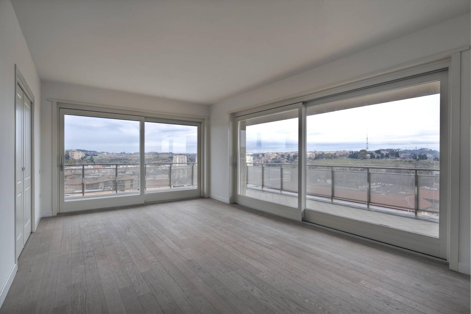 Appartamento in Vendita a Roma: 2 locali, 52 mq - Foto 2