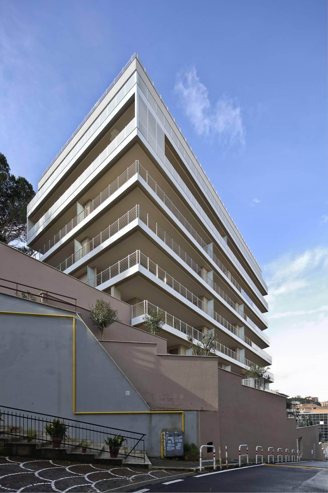 Appartamento in Vendita a Roma: 2 locali, 52 mq - Foto 22