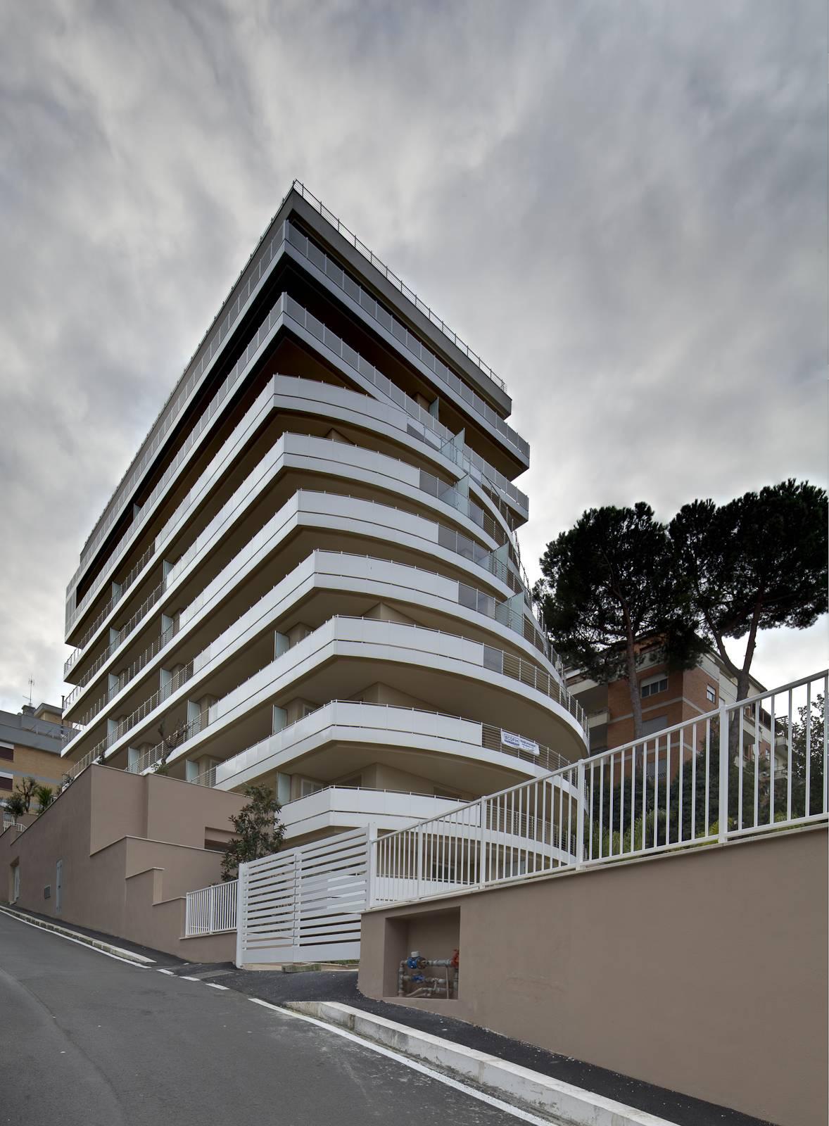 Appartamento in Vendita a Roma: 2 locali, 52 mq - Foto 25