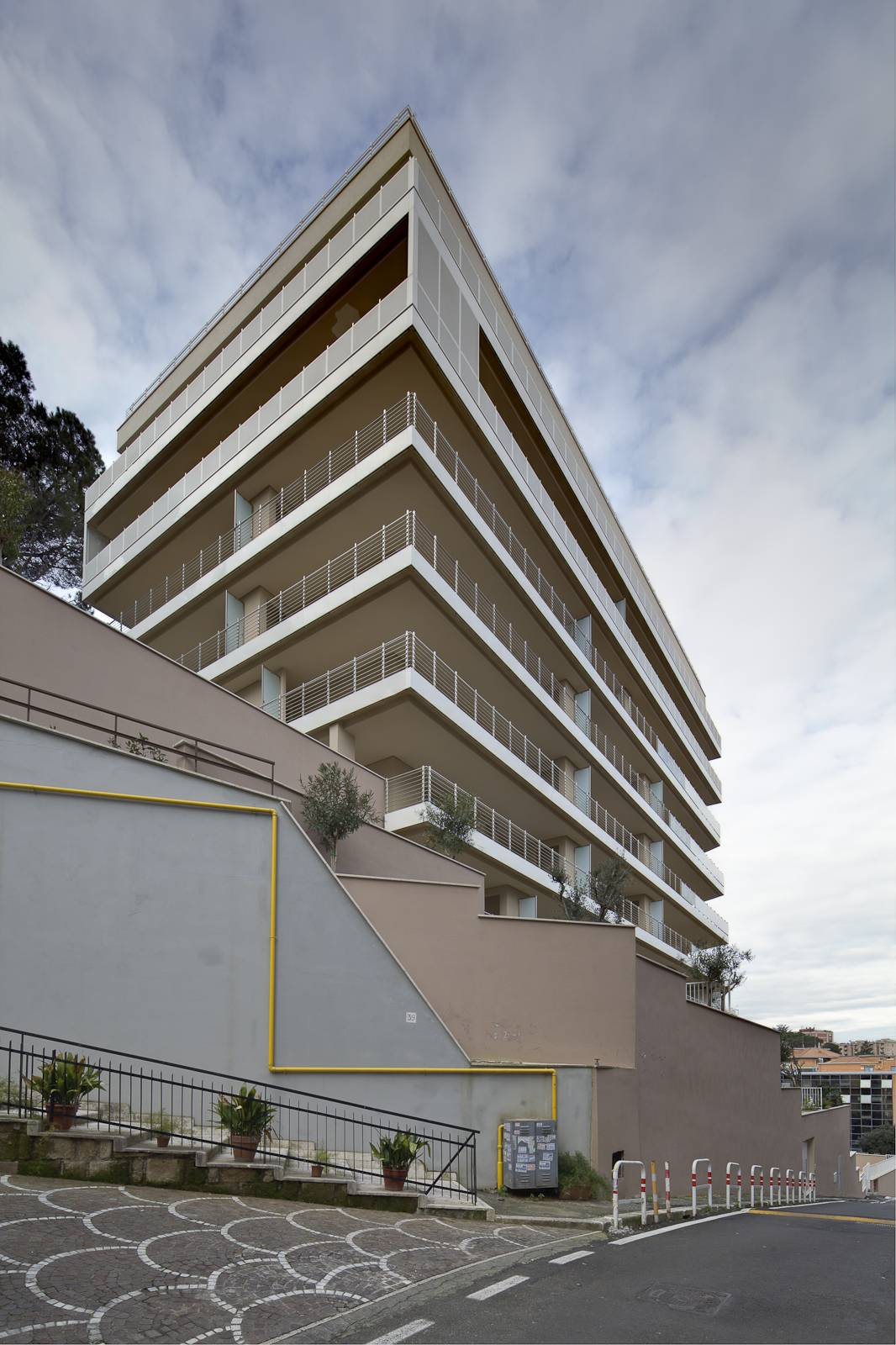 Appartamento in Vendita a Roma: 2 locali, 52 mq - Foto 26
