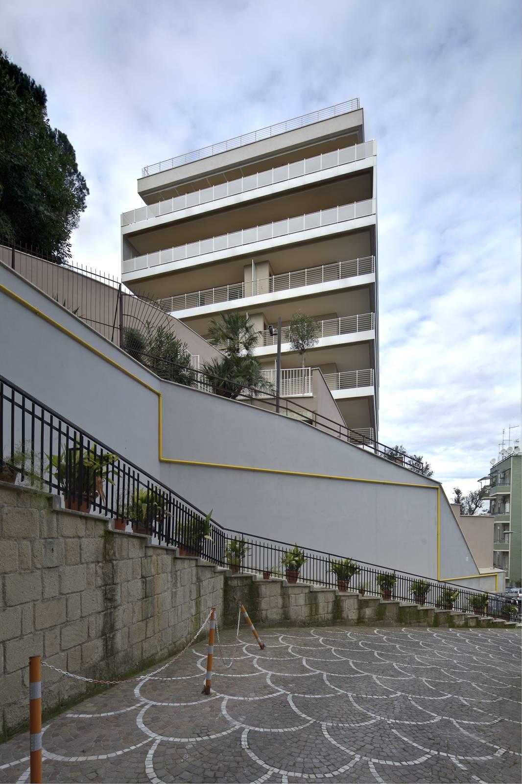 Appartamento in Vendita a Roma: 2 locali, 52 mq - Foto 24