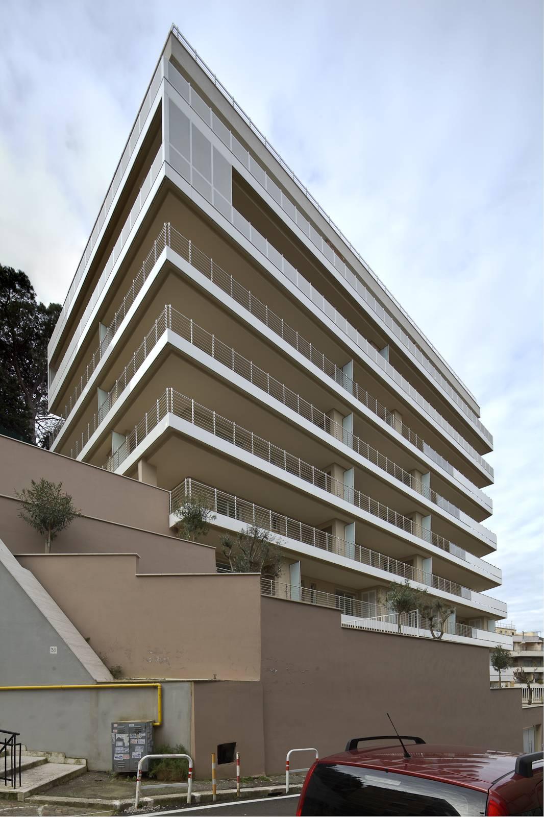 Appartamento in Vendita a Roma: 2 locali, 52 mq - Foto 27