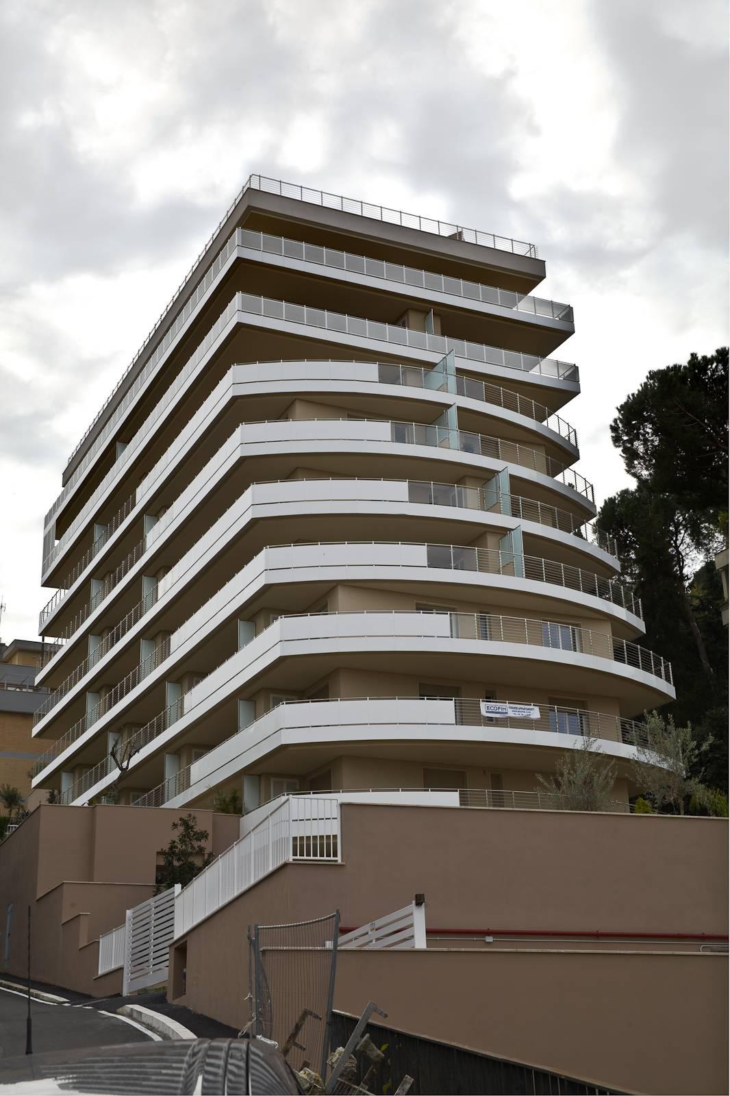 Appartamento in Vendita a Roma: 2 locali, 52 mq - Foto 28