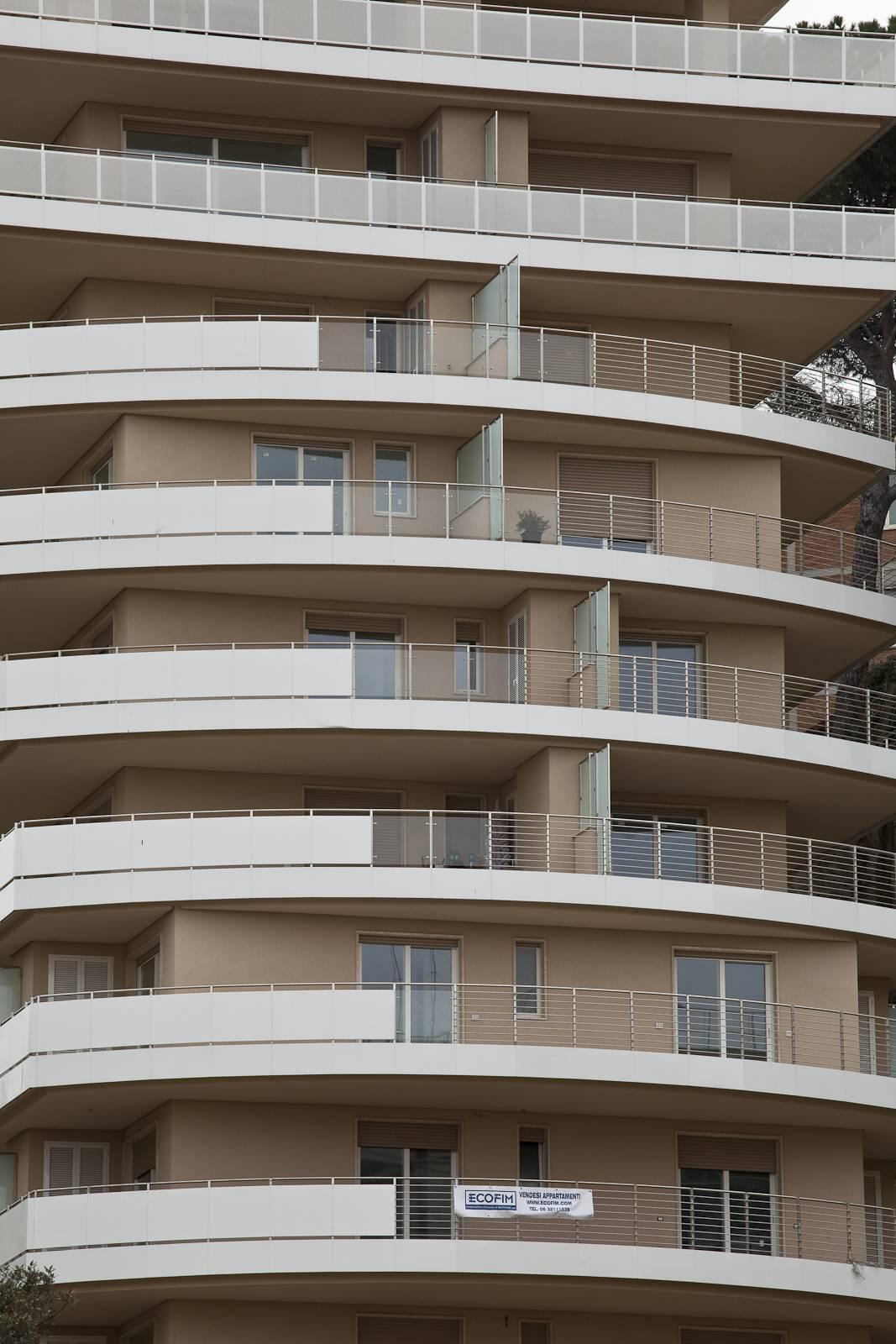Appartamento in Vendita a Roma: 2 locali, 52 mq - Foto 23