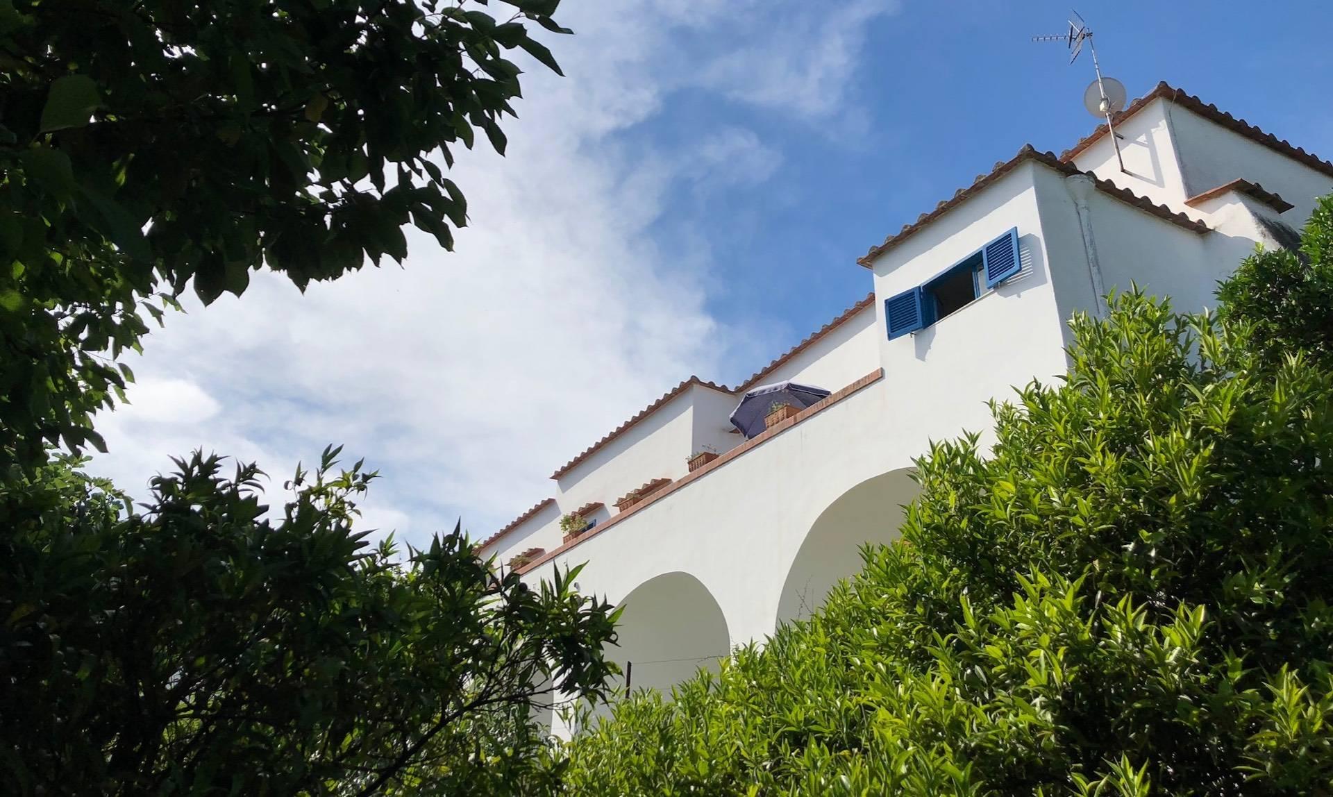 Villa in Vendita a Vico Equense: 5 locali, 300 mq - Foto 25