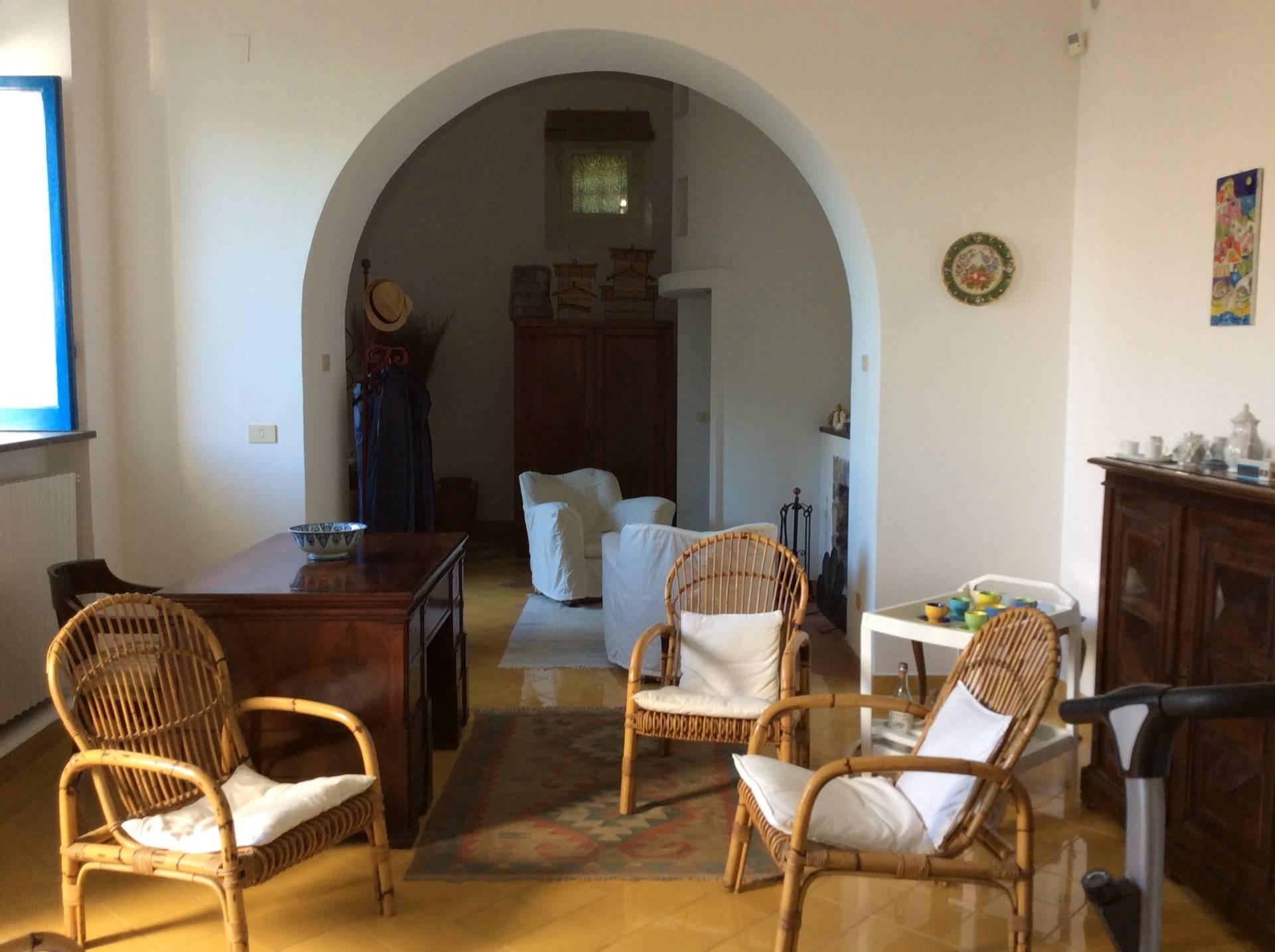 Villa in Vendita a Vico Equense: 5 locali, 300 mq - Foto 11