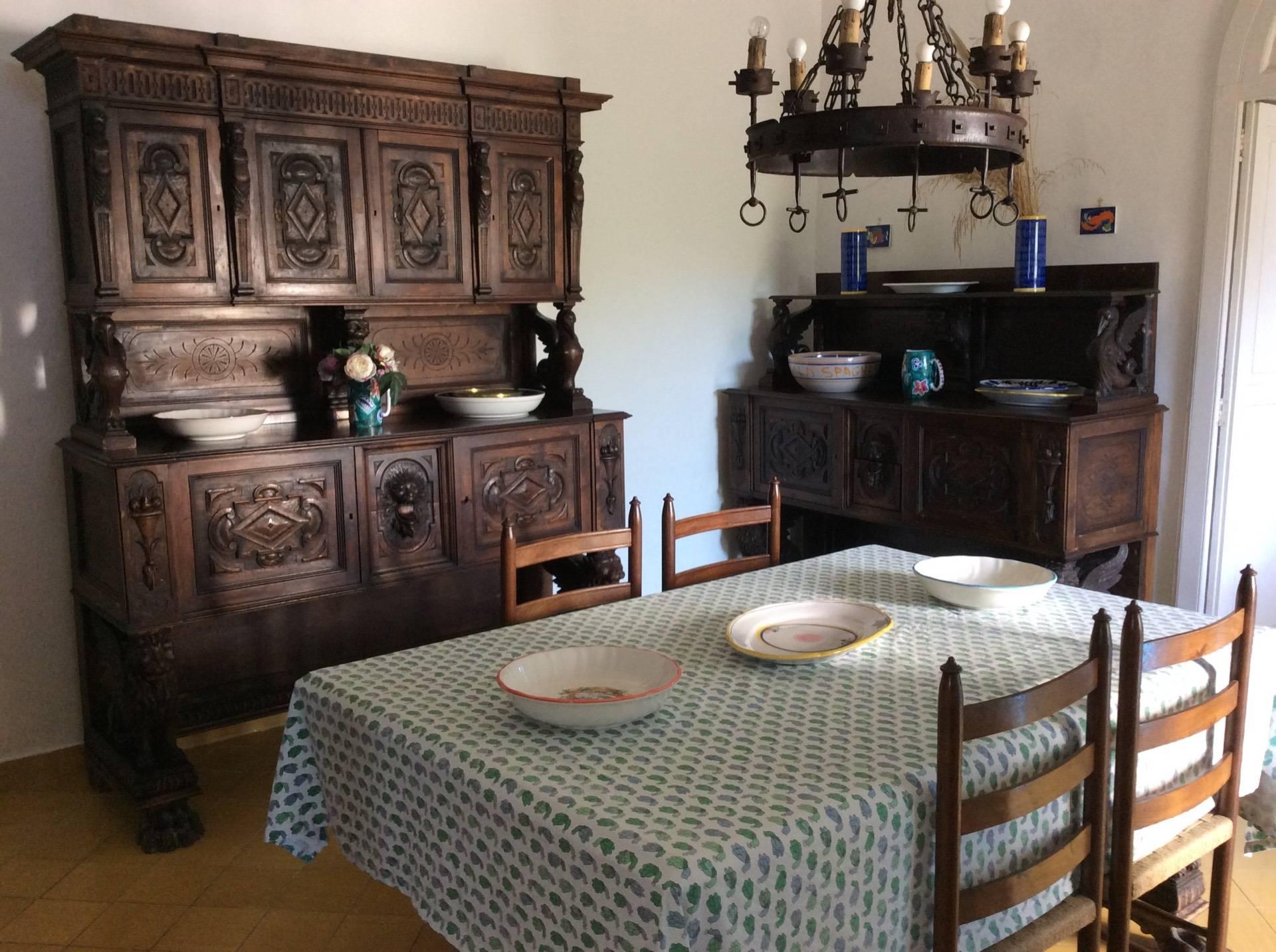 Villa in Vendita a Vico Equense: 5 locali, 300 mq - Foto 10