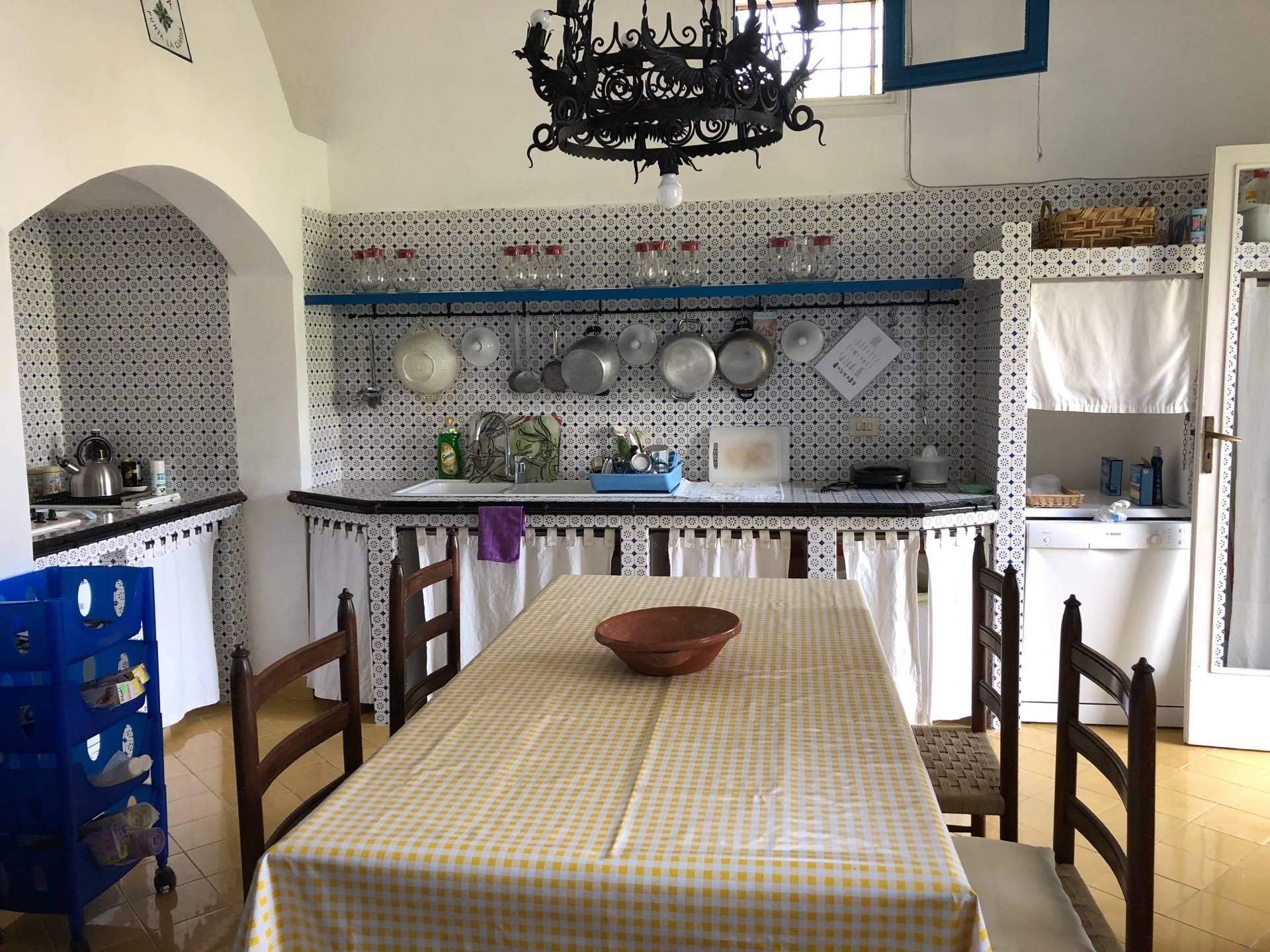 Villa in Vendita a Vico Equense: 5 locali, 300 mq - Foto 9