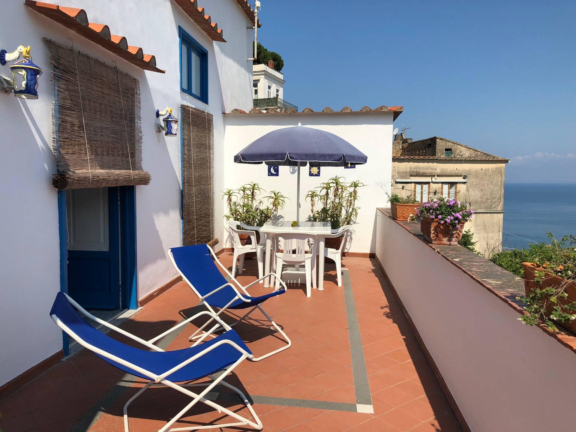 Villa in Vendita a Vico Equense: 5 locali, 300 mq - Foto 7