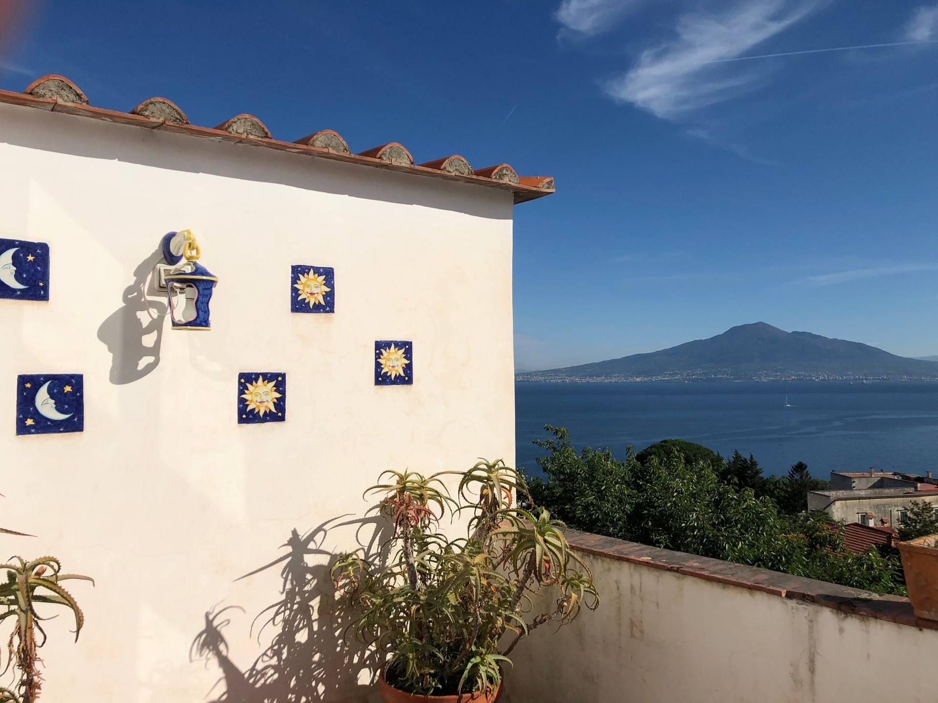 Villa in Vendita a Vico Equense: 5 locali, 300 mq - Foto 17