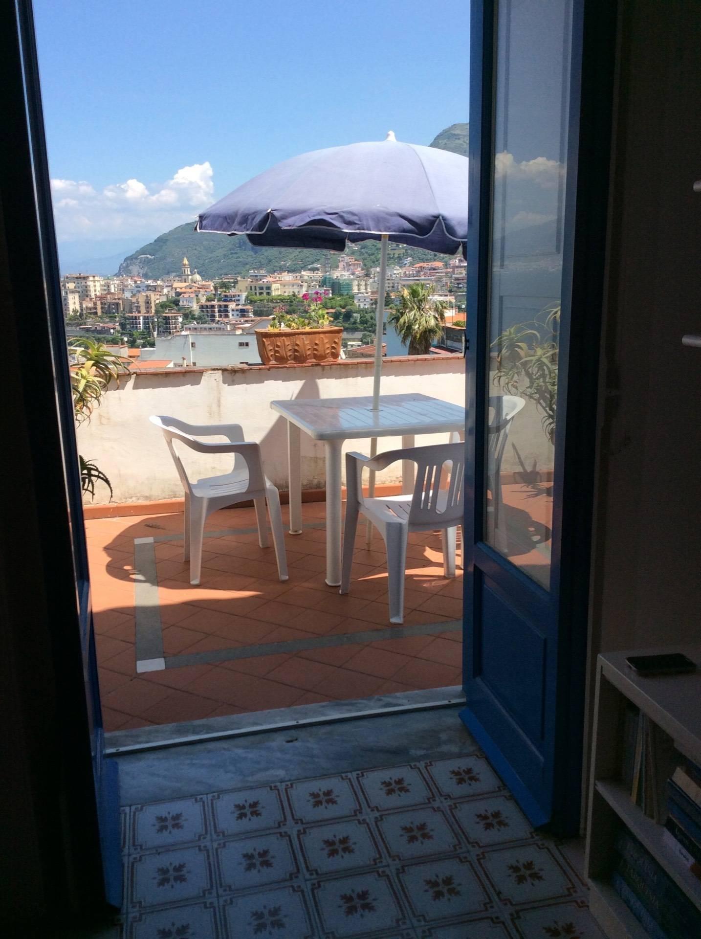 Villa in Vendita a Vico Equense: 5 locali, 300 mq - Foto 24