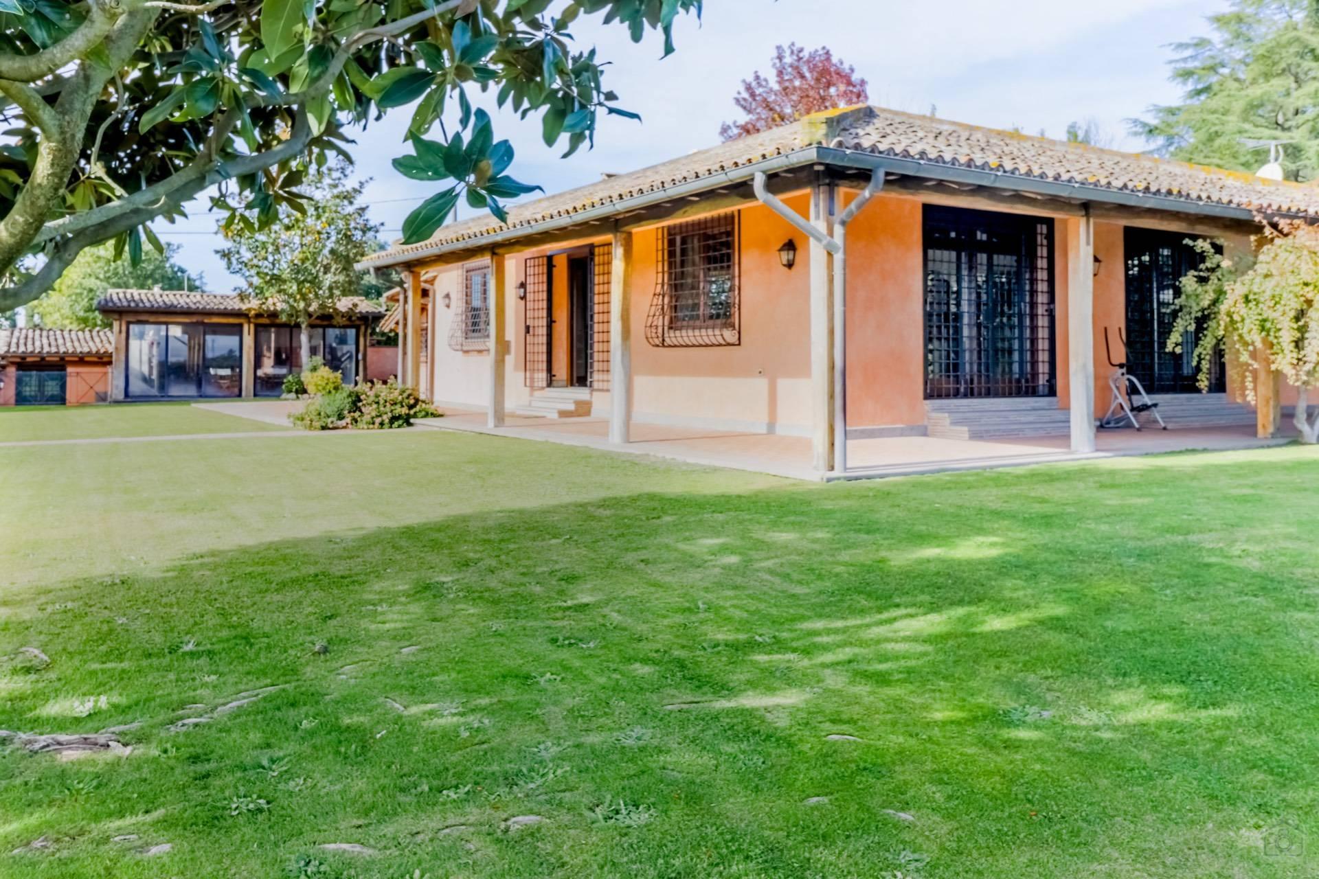 Villa in Vendita a Sacrofano: 5 locali, 180 mq - Foto 20